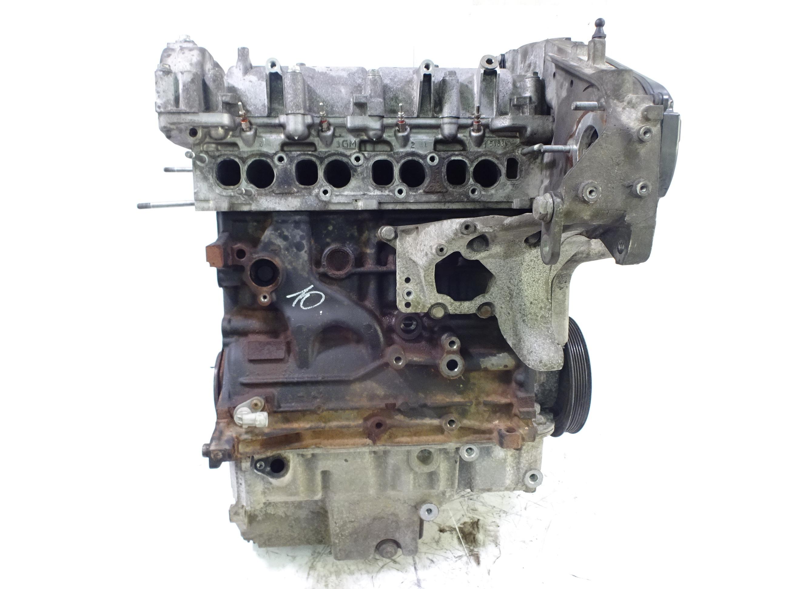 Motor 2015 Opel Insignia Zafira 2,0 CDTI Diesel A20DT