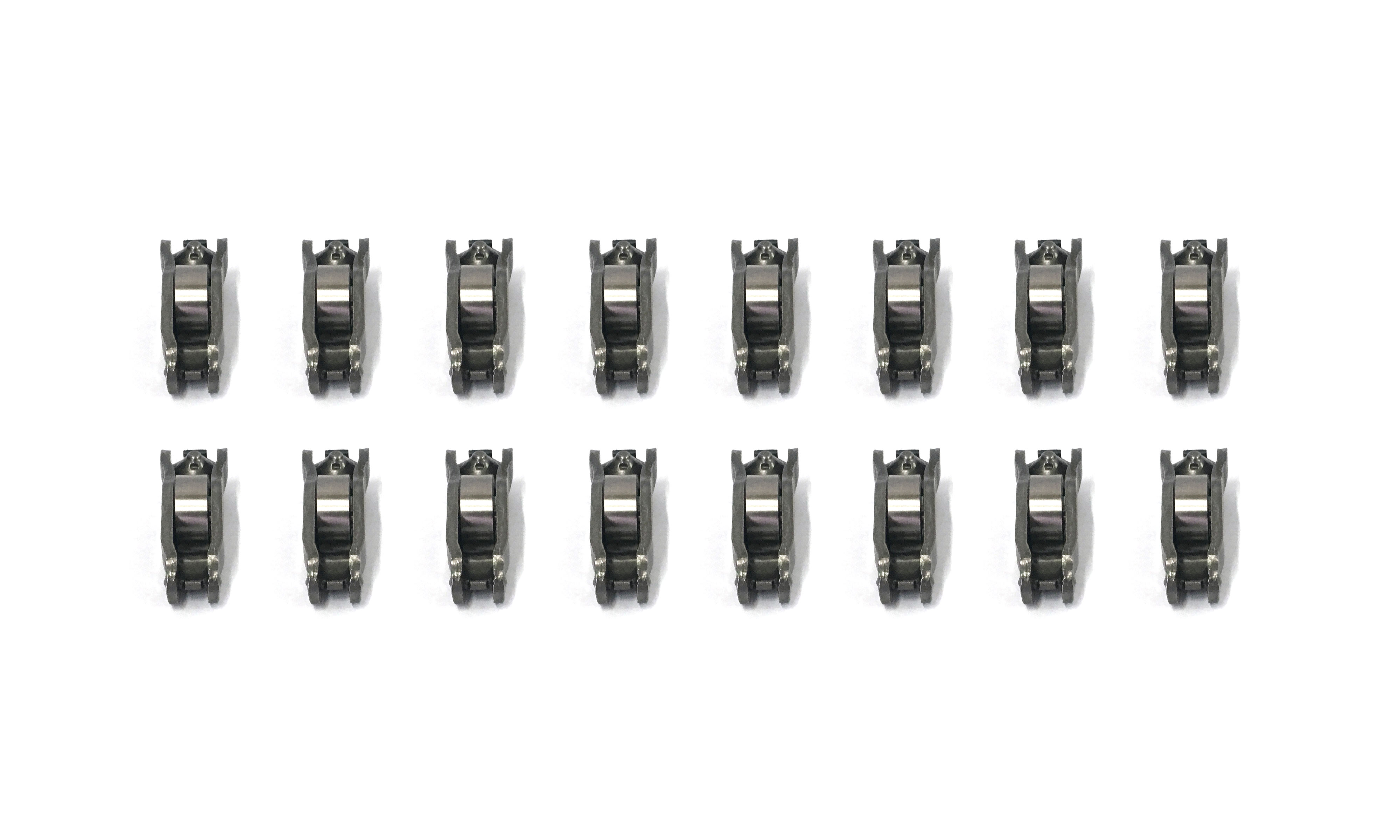 16x Levier de bascule levier oscillant VW TDI BLF BLP SAC 036109411E NOUVEAU DE249979