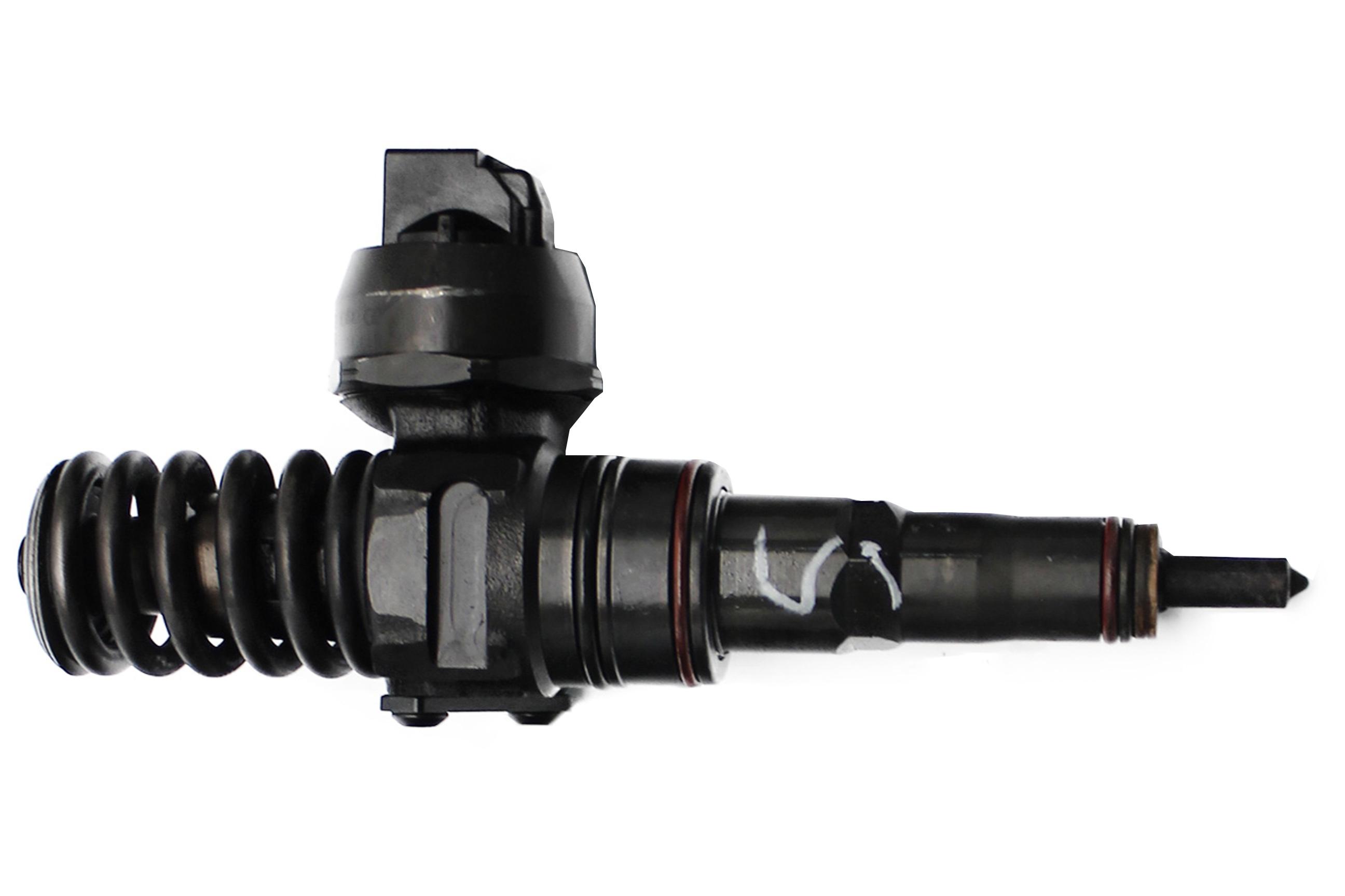 1x Pump-Nozzle unit Audi VW 1.4 1.9 TDI AJM ATJ AUY 038130073F 045130073T