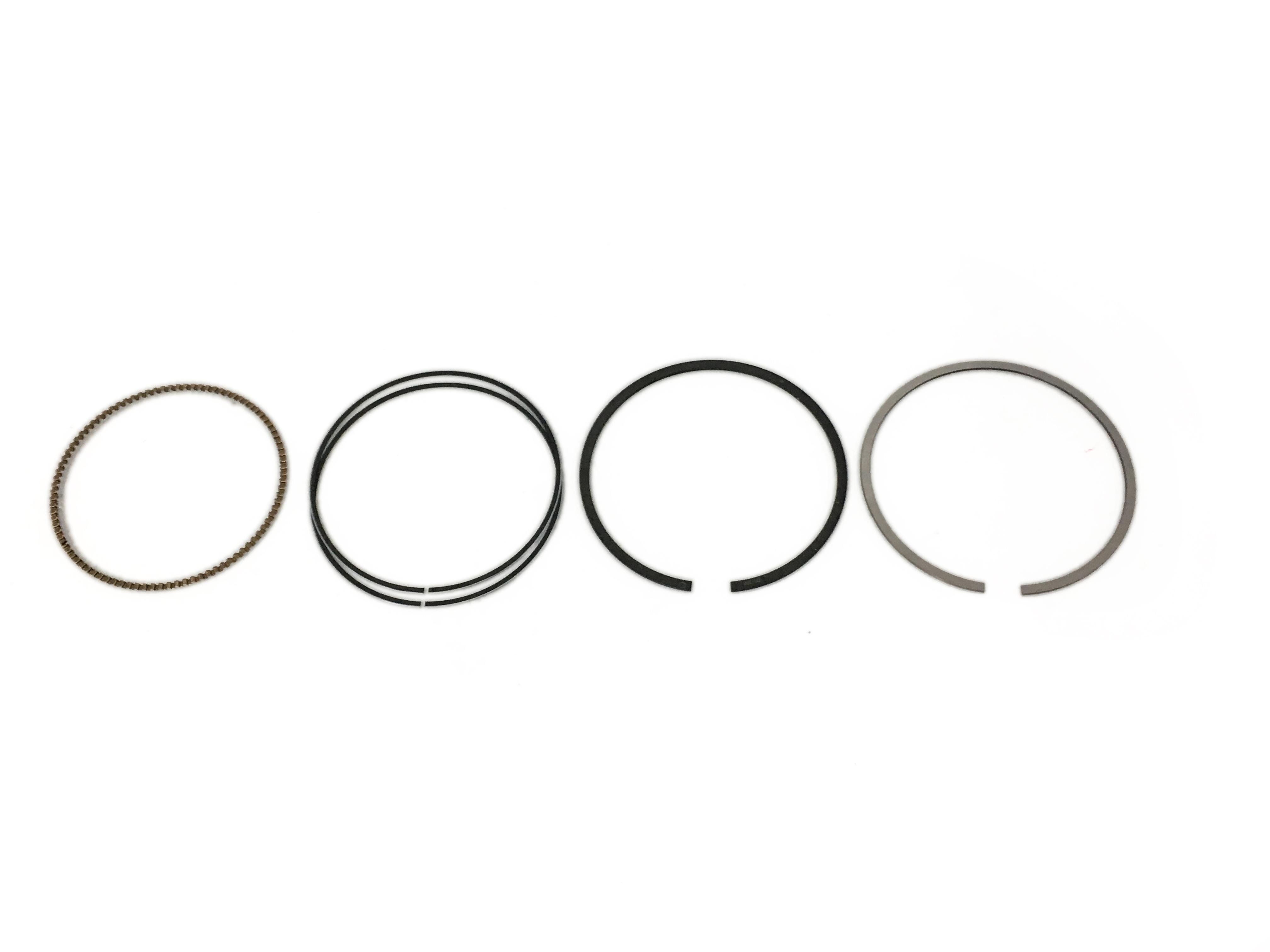 1x anneau de Piston BMW série 3 2,0 N43B20 N43B20A N20B20A 11257562457 NOUVEAU