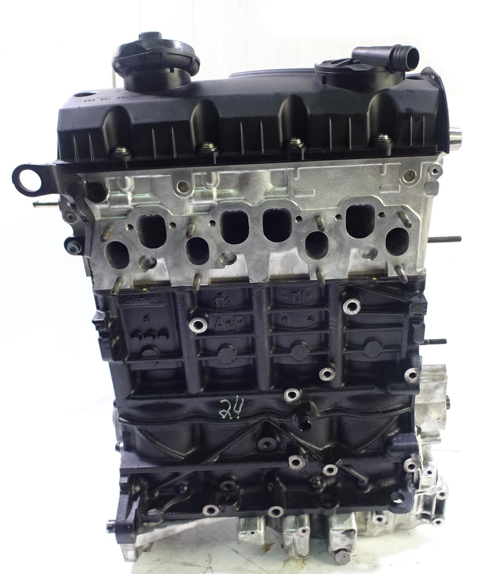 Motor 2006 Audi A4 B7 1,9 TDI Diesel BRB Nockenwelle Dichtung NEU Kopf geplant