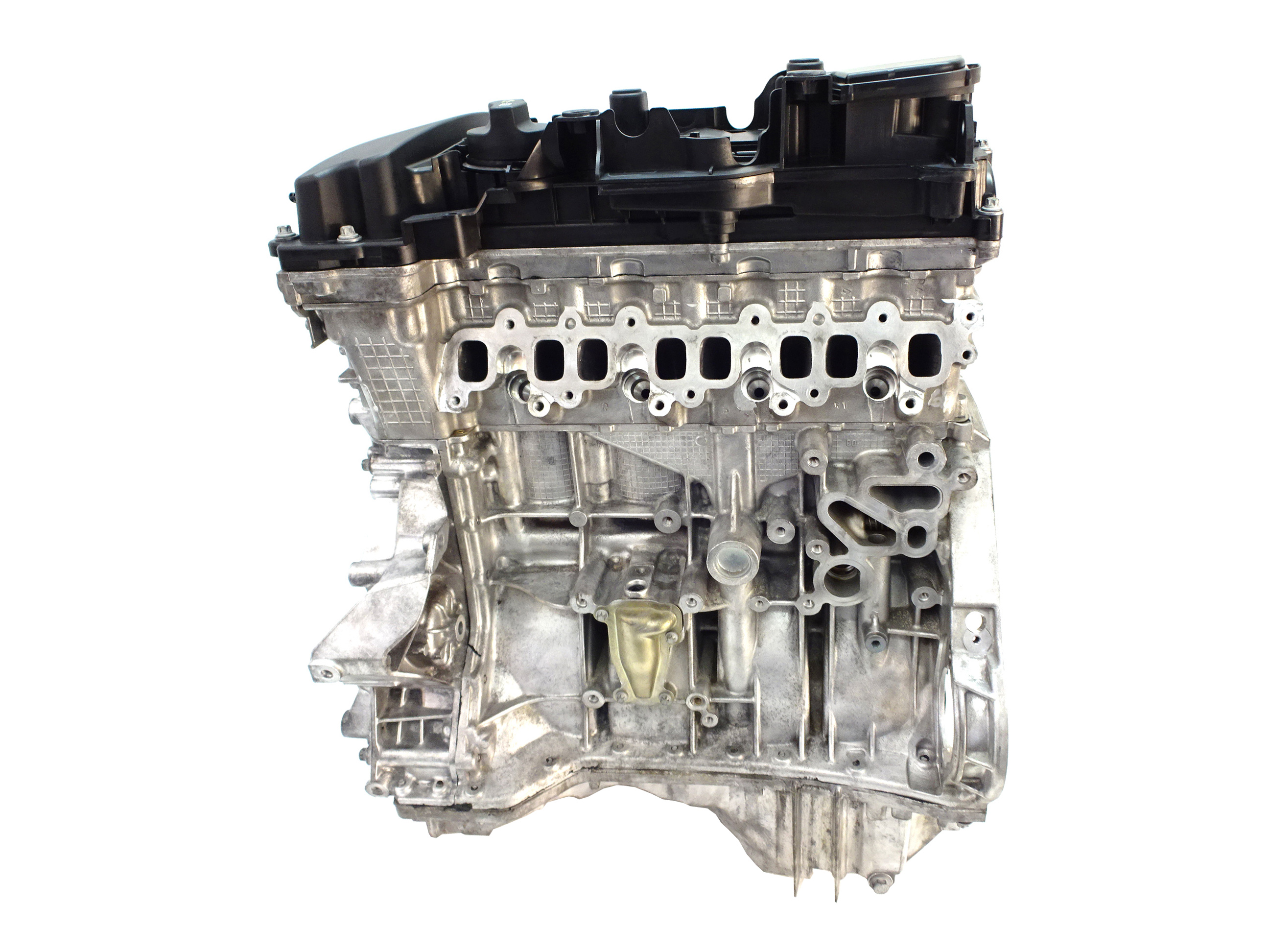 Moteur de Révision de Réparation de Réparation Mercedes 180 200 CGI 1,8 M271 M271.8