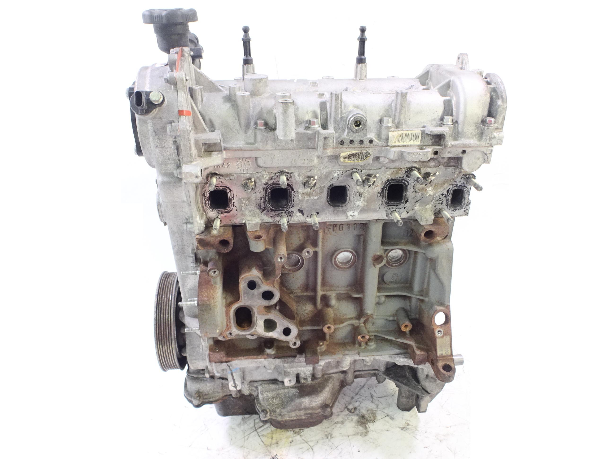 Motor 2015 Opel Corsa E X15 1,3 CDTI Diesel B13DTE