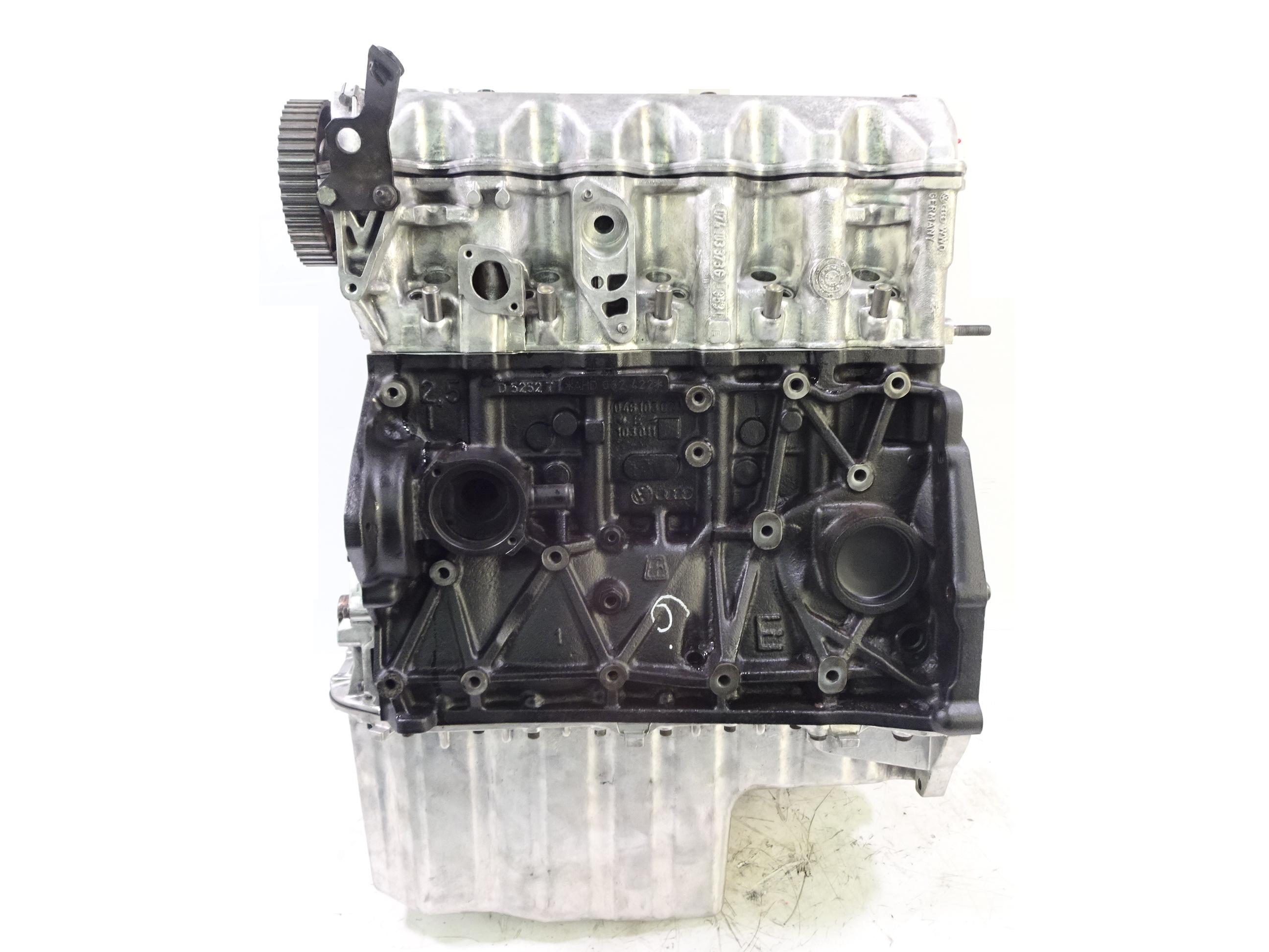 Motor 1998 VW LT 28-35 II 2,5 TDI Diesel AHD 102 PS Kopf geplant Dichtung NEU
