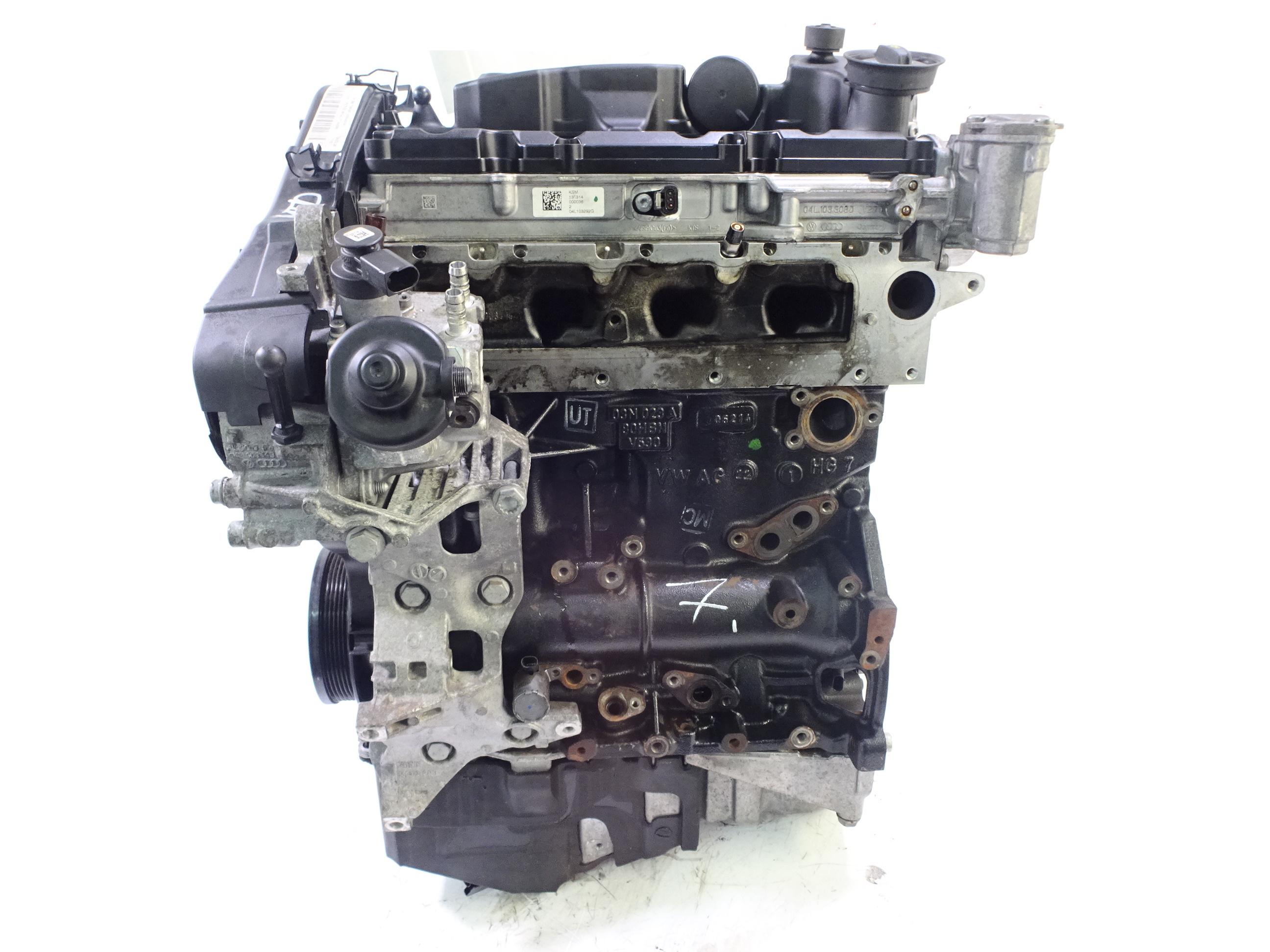 Motor 2014 Audi A4 B8 A5 8F7 A6 C7 Q5 8R 2,0 TDI Diesel CNH CNHA CNHC