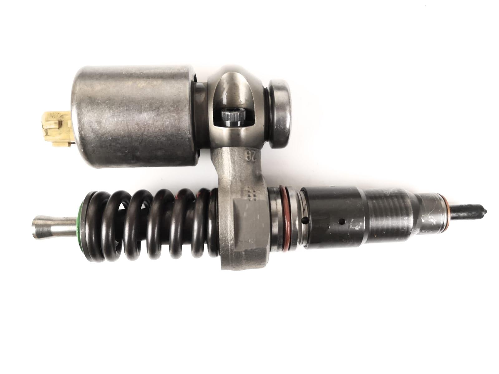 Pumpe Düse für Land Rover Defender Discovery 2,5 Td5 MSC100670 MSC000040 HRE110
