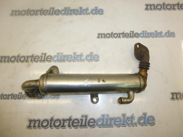 Radiatore gas di scarico Opel Astra H Combo Corsa C Meriva 1,7 Z17DTH 897365152
