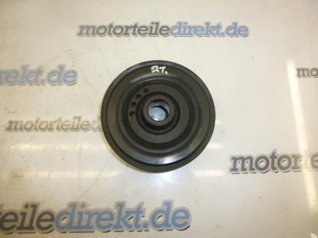 Riemenscheibe Ford Focus DAW 1,6 FYDB 2S6G-6B321-AA