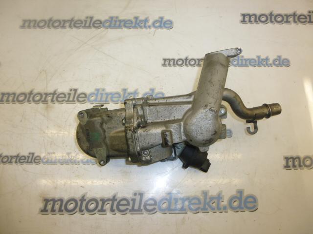 Abgaskühler Ford C-Max Focus Grand C-Max 1,6 T1DA 702209080