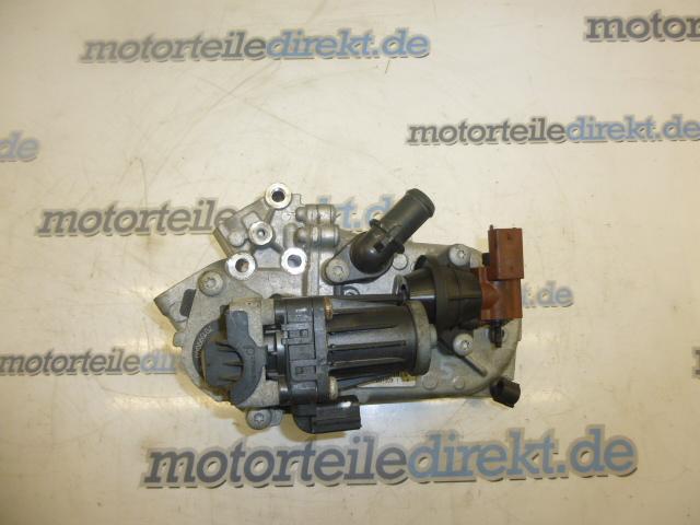 Abgaskühler Lancia Fiat  Fiorino Idea Punto Evo Strada 1,3 199B1000 55230929