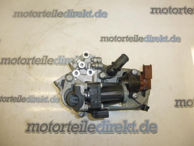 Abgaskühler Lancia Fiat Alfa Romeo 500 312 Fiorino 1,3 199B1000 55230929