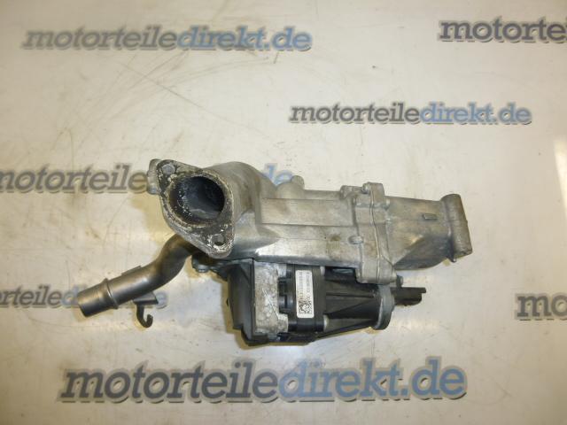 AGR-Ventil Ford Fiesta 1,6 TDCi UBJA 592303