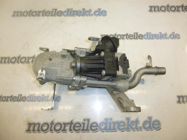AGR-Ventil Citroen Peugeot 207 208 308 1,6 HDI 9H06 9HP DV6DTED 9802194080