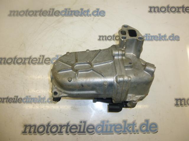 Abgaskühler AGR Opel Corsa D Meriva B 1,3 CDTI A13DTE 55230929