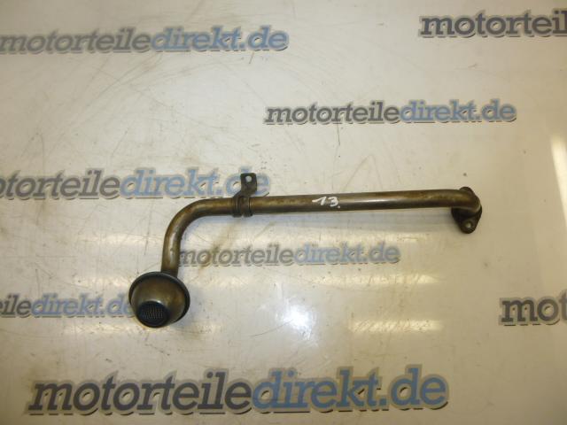 Filtre à huile Opel Astra G Combo Meriva 1,6 Benzin Z16SE