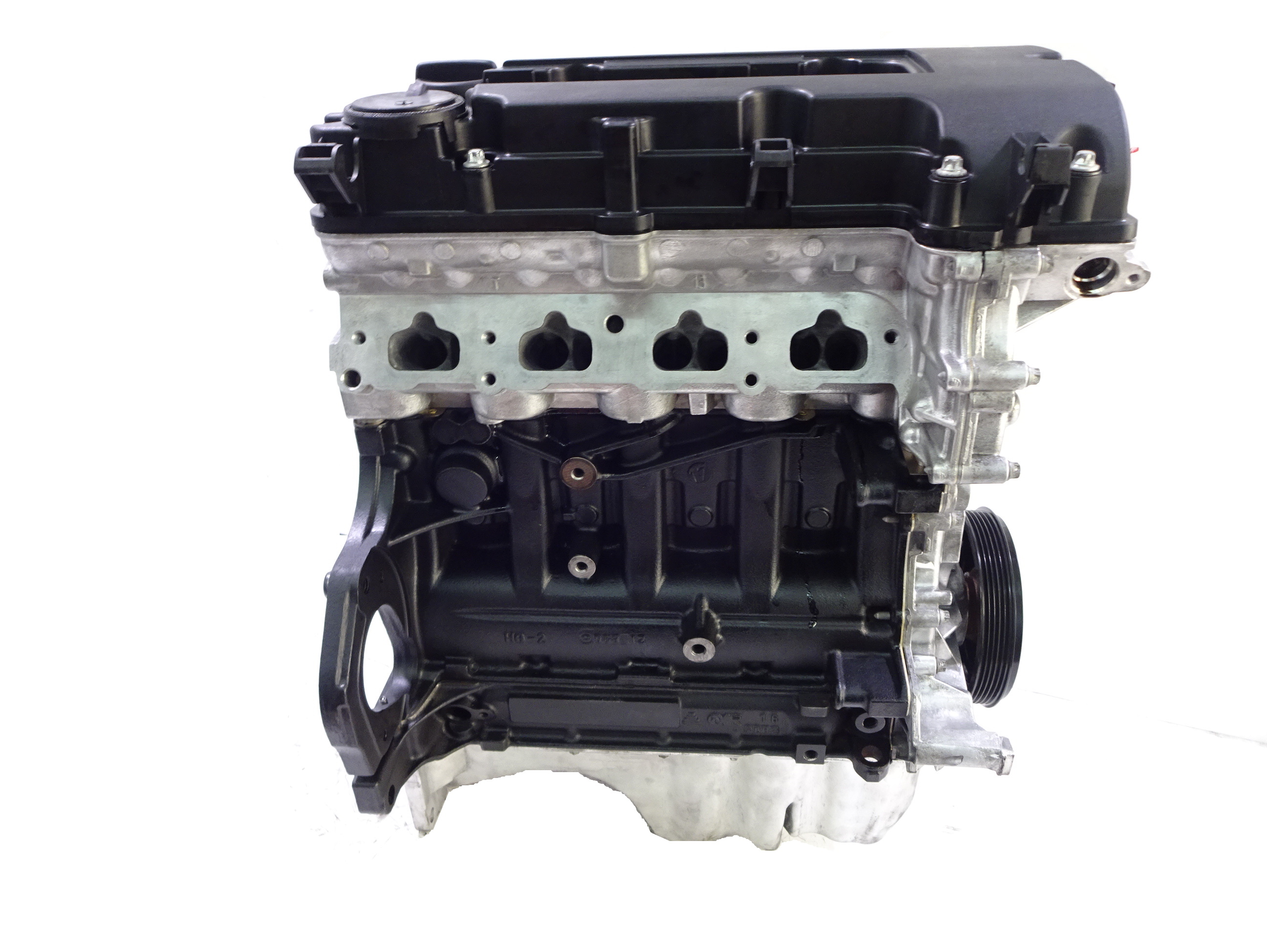 Motor 2012 Chevrolet Opel 1,4 A14 A14NET Kettensatz Dichtung NEU
