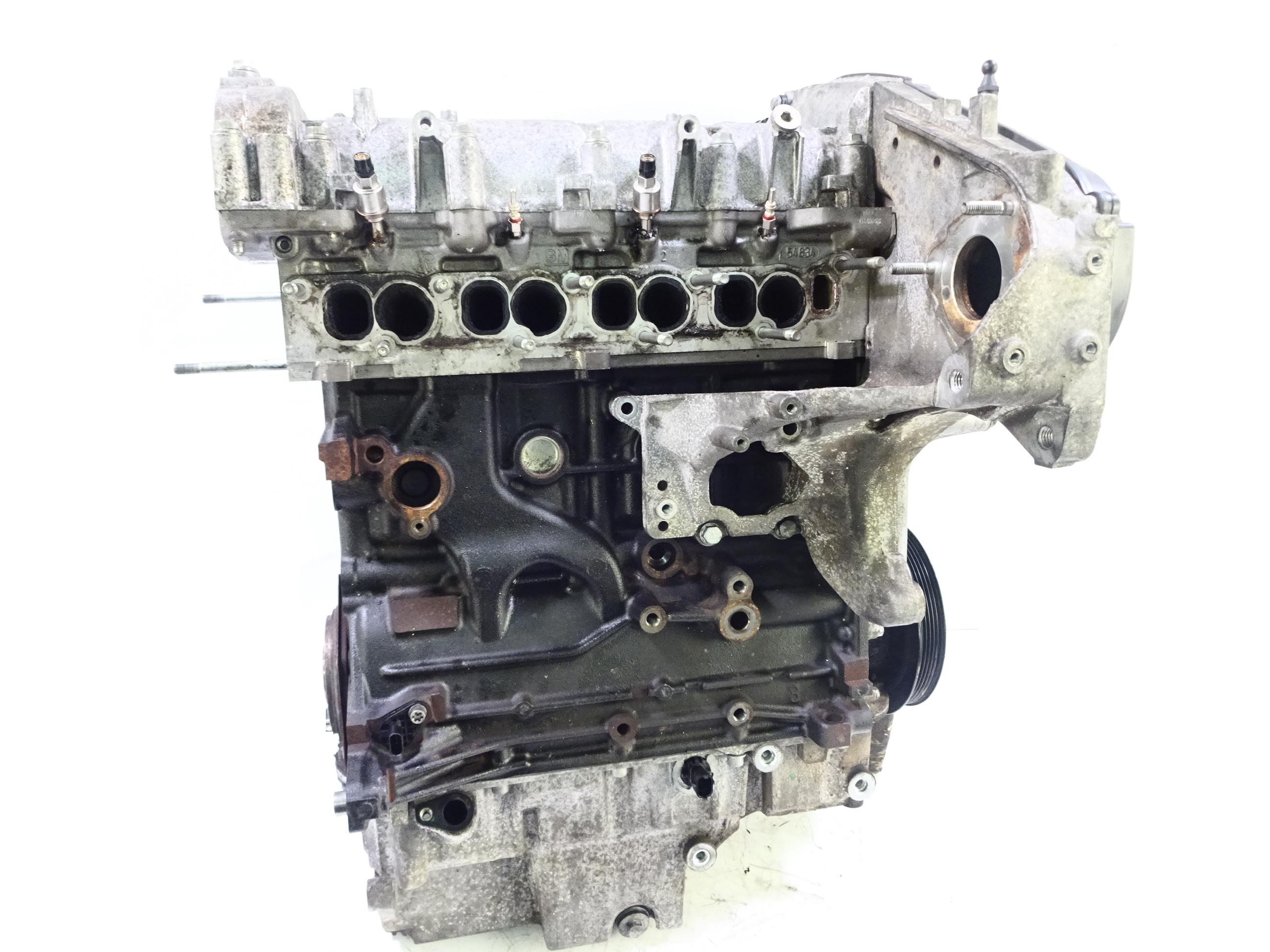 Motor 2009 Opel 2,0 CDTI Diesel A20DT 96 KW