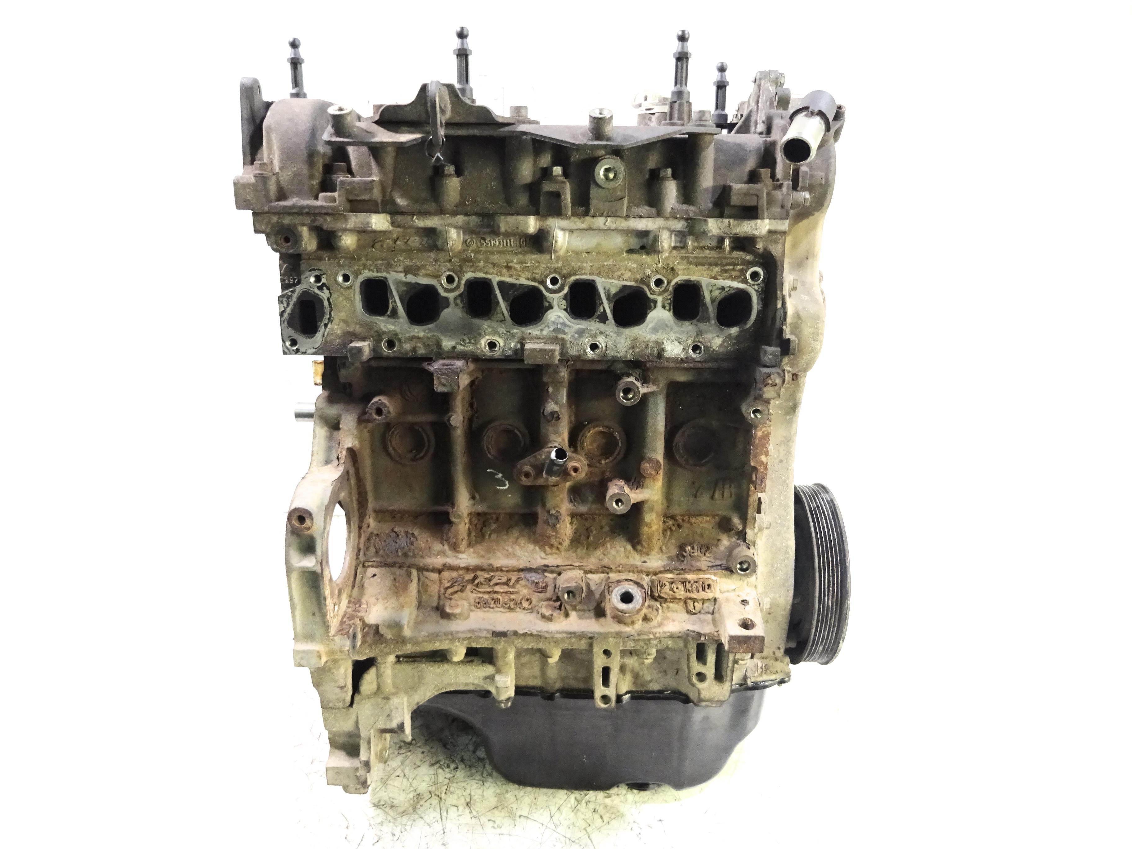 Motor für Opel Vauxhall Combo Meriva Corsa 1,3 CDTI Diesel Z13 Z13DTJ