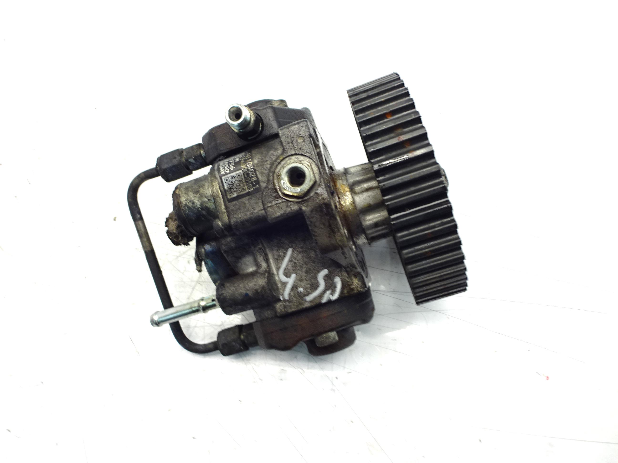 Hochdruckpumpe Defekt Opel Astra B 1,7 CDTI A17DTR 8981030281 Brandschaden