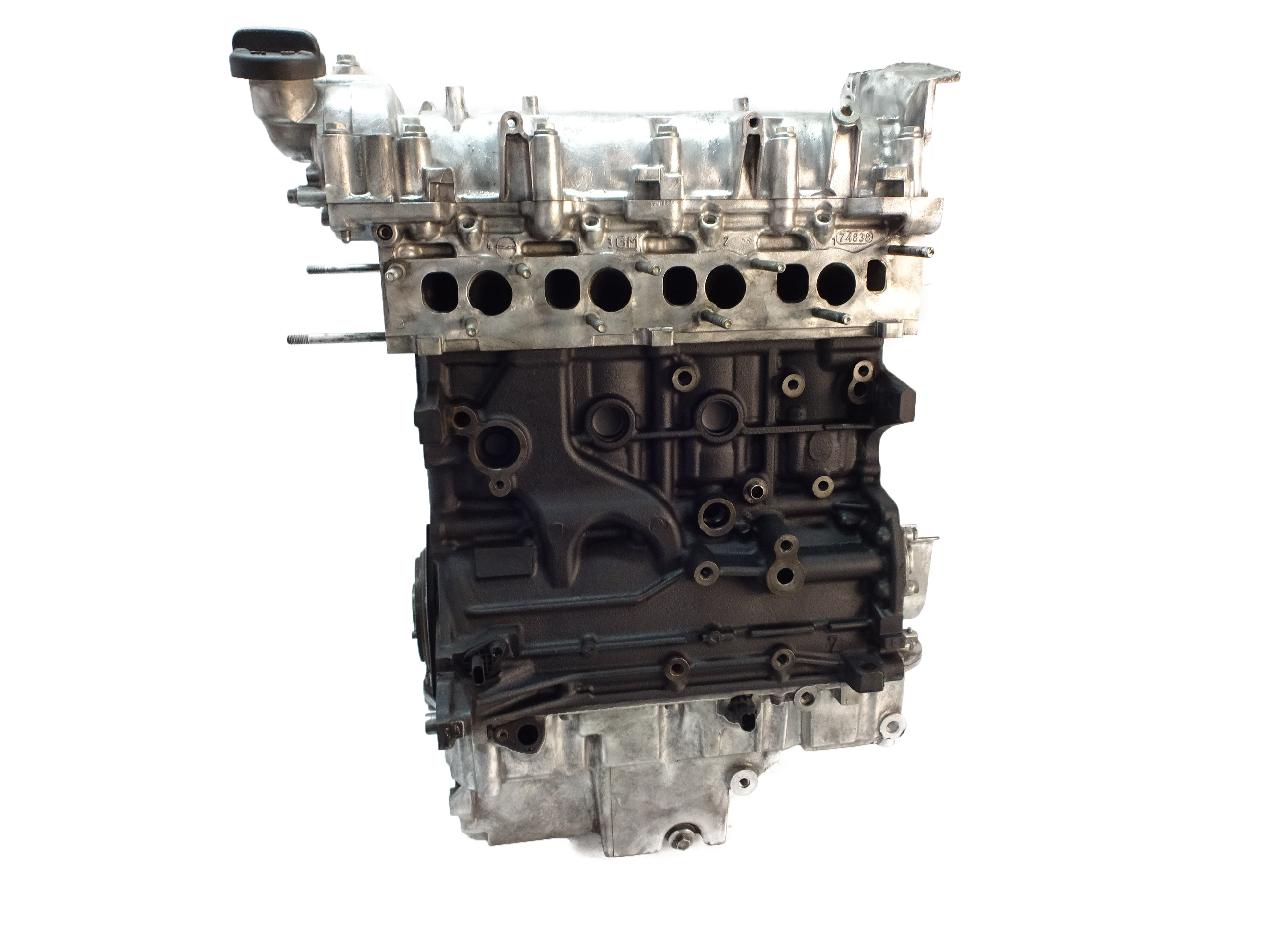 Motor Opel Saab Astra Cascada W13 Insignia Zafira 9-5 2,0 CDTI A20DTH