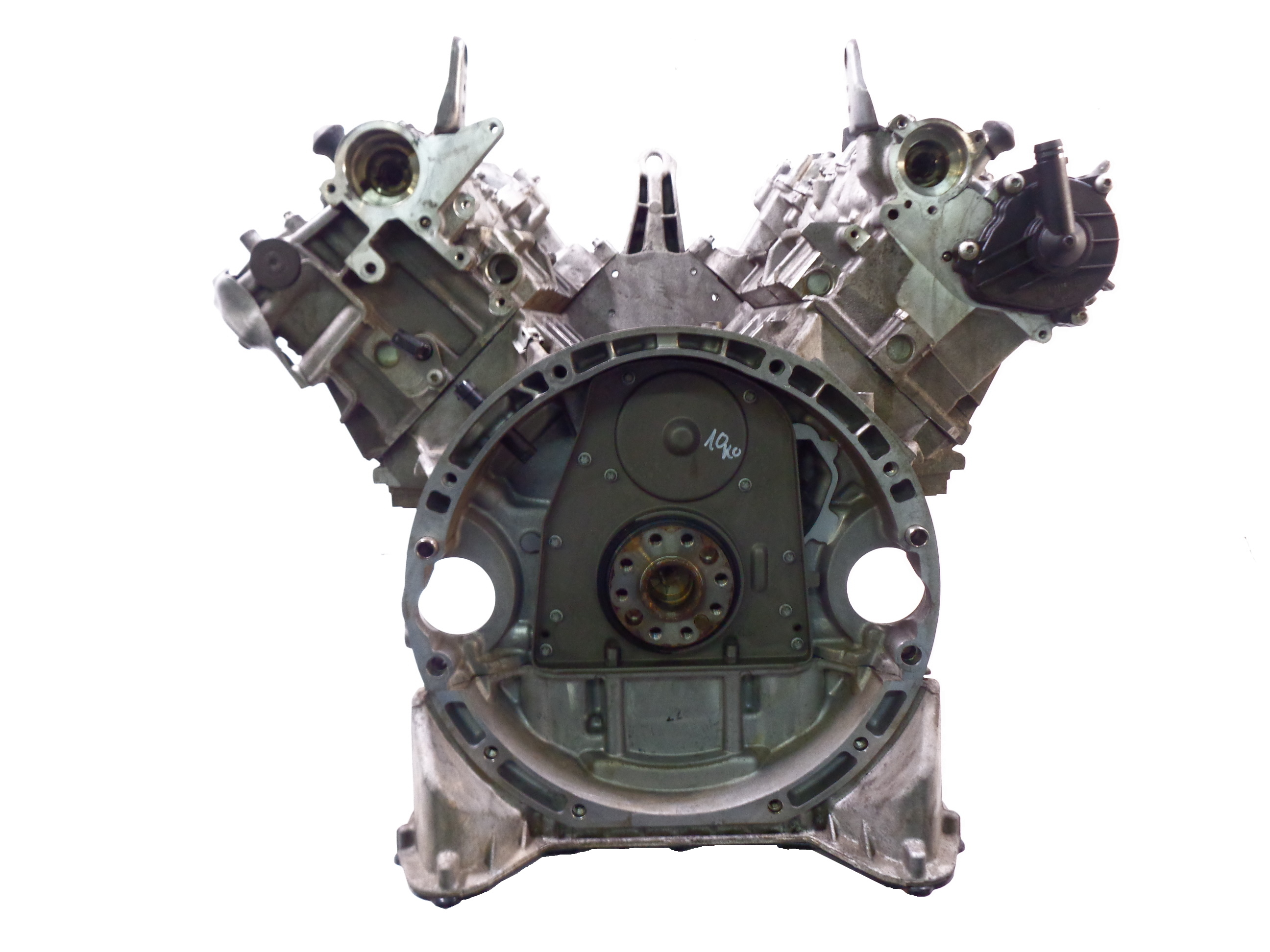 Motor 2008 Mercedes Benz W211 S211 C219 350 CGI 3,5 272.985 M272
