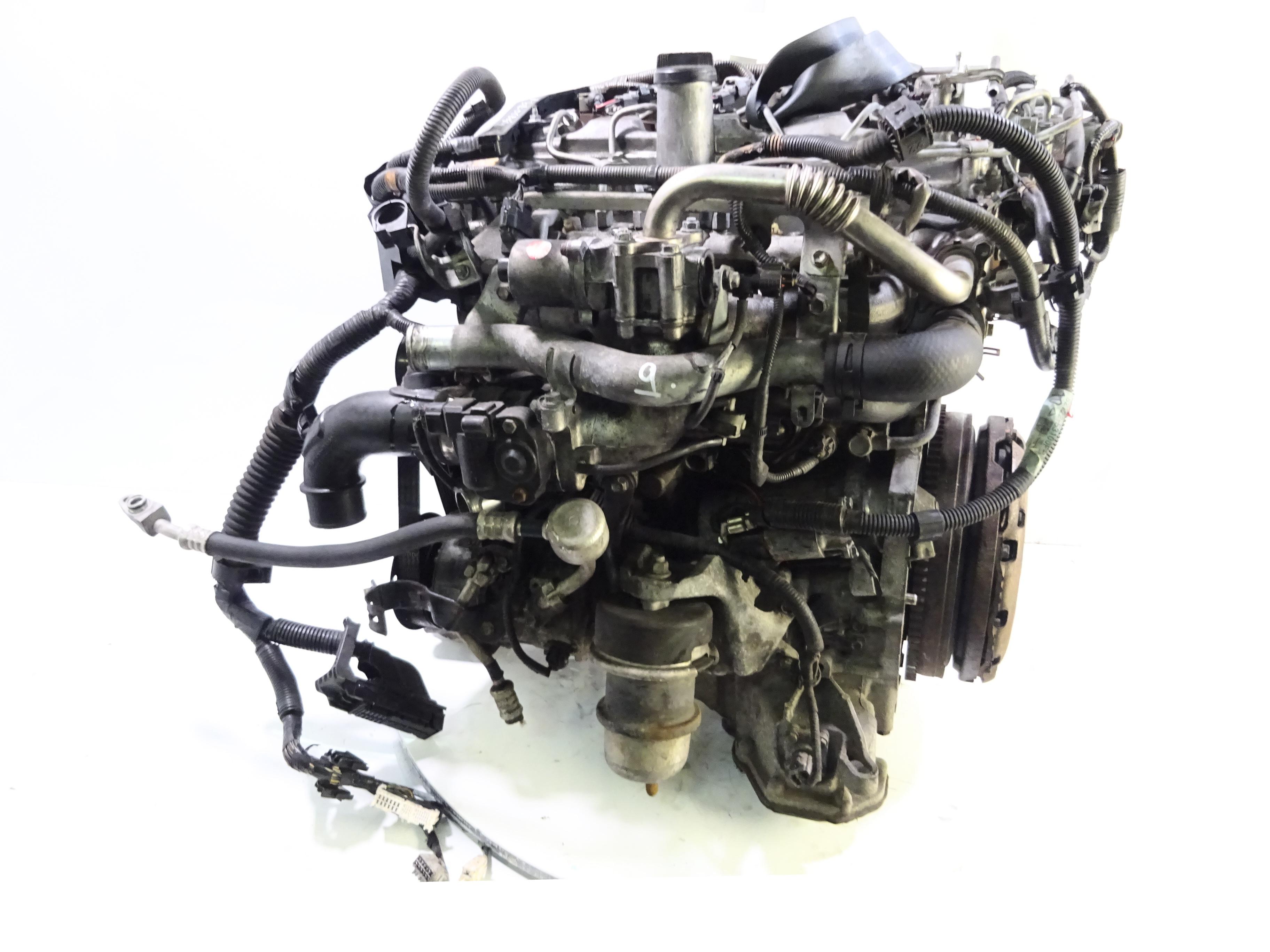 Motor 2007 für Lexus IS MK2 II ALE20 2,2 Diesel 220d 2AD 2AD-FHV