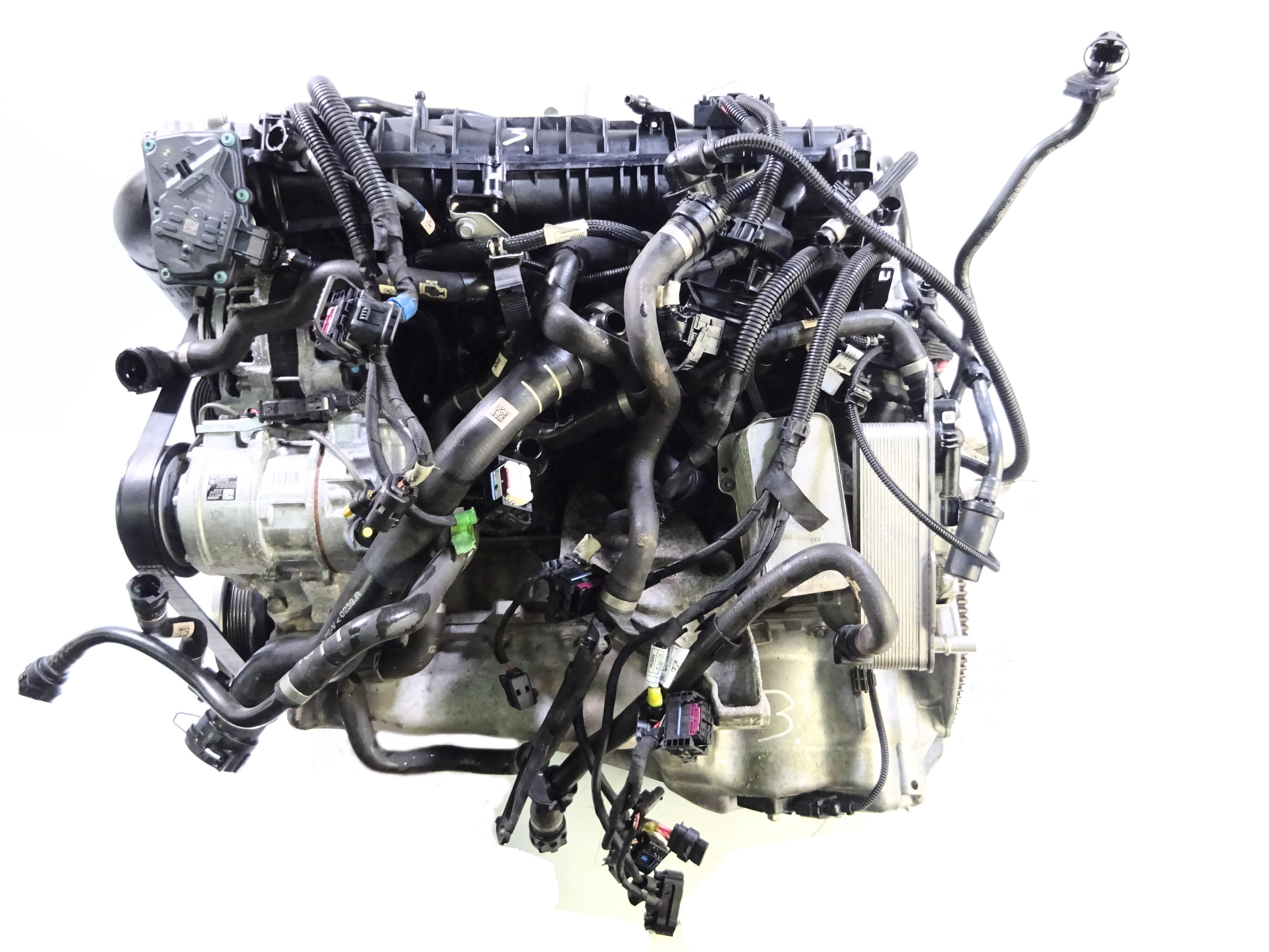 2018 Motor für BMW 1er F20 F21 M1 140i 140 3,0 i Benzin B58 B58B30A 340 PS