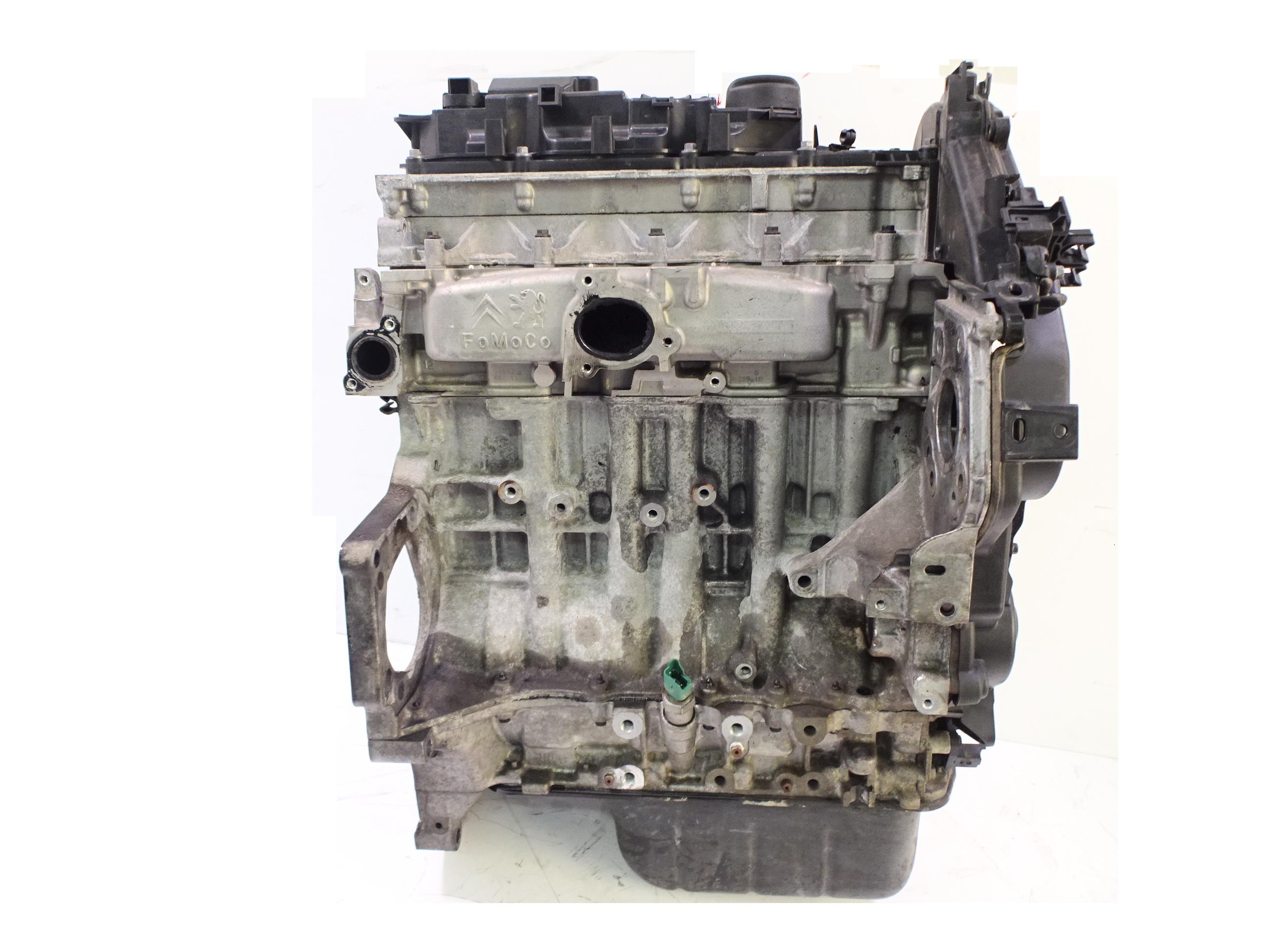 Motor 2012 Ford C-Max Focus Grand C-Max 1,6 TDCi D Diesel T3DA 9H06