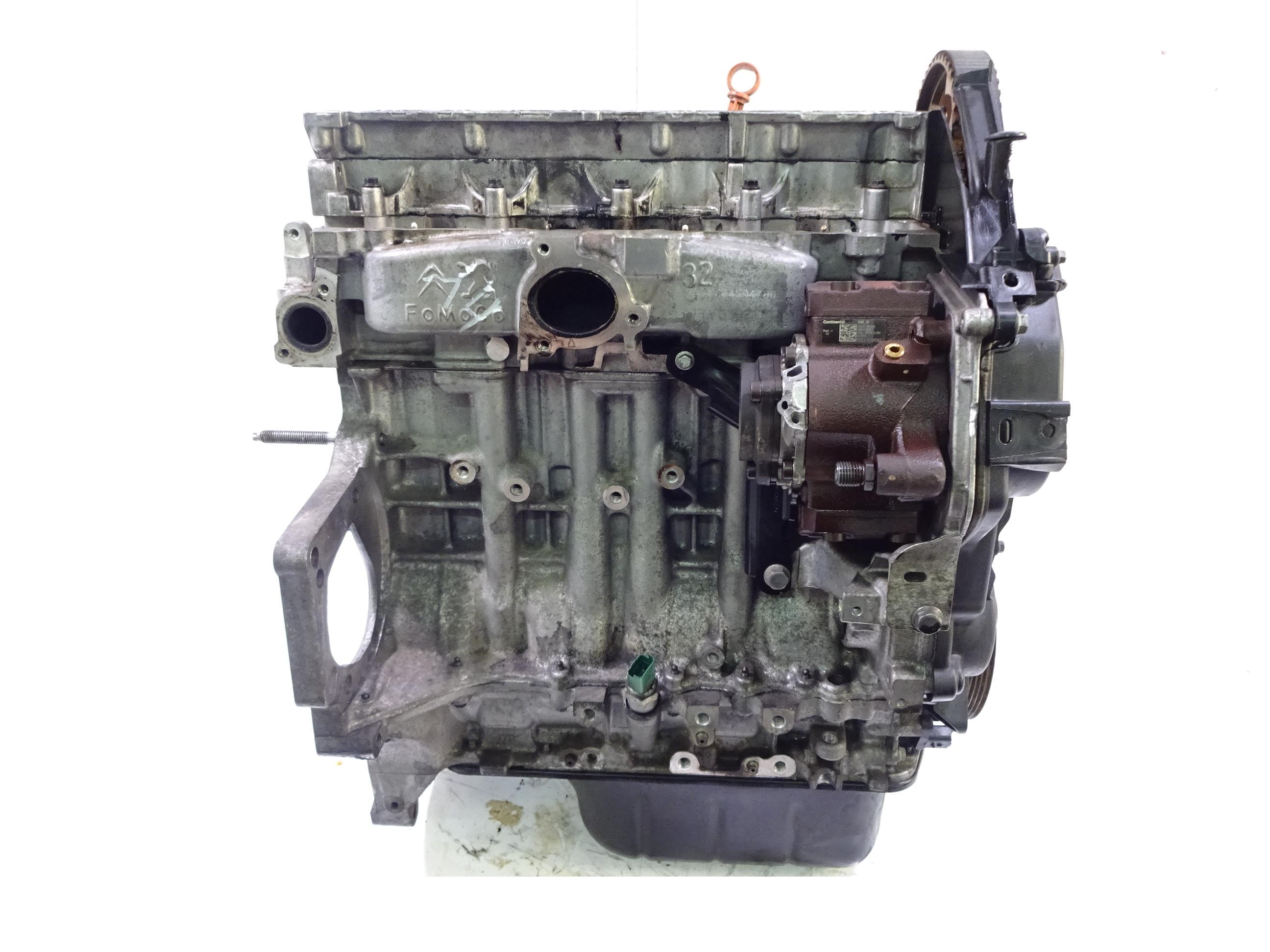 Motor 2011 Peugeot 308 II 1,6 HDi Diesel D 9HP DV6DTED 9H05