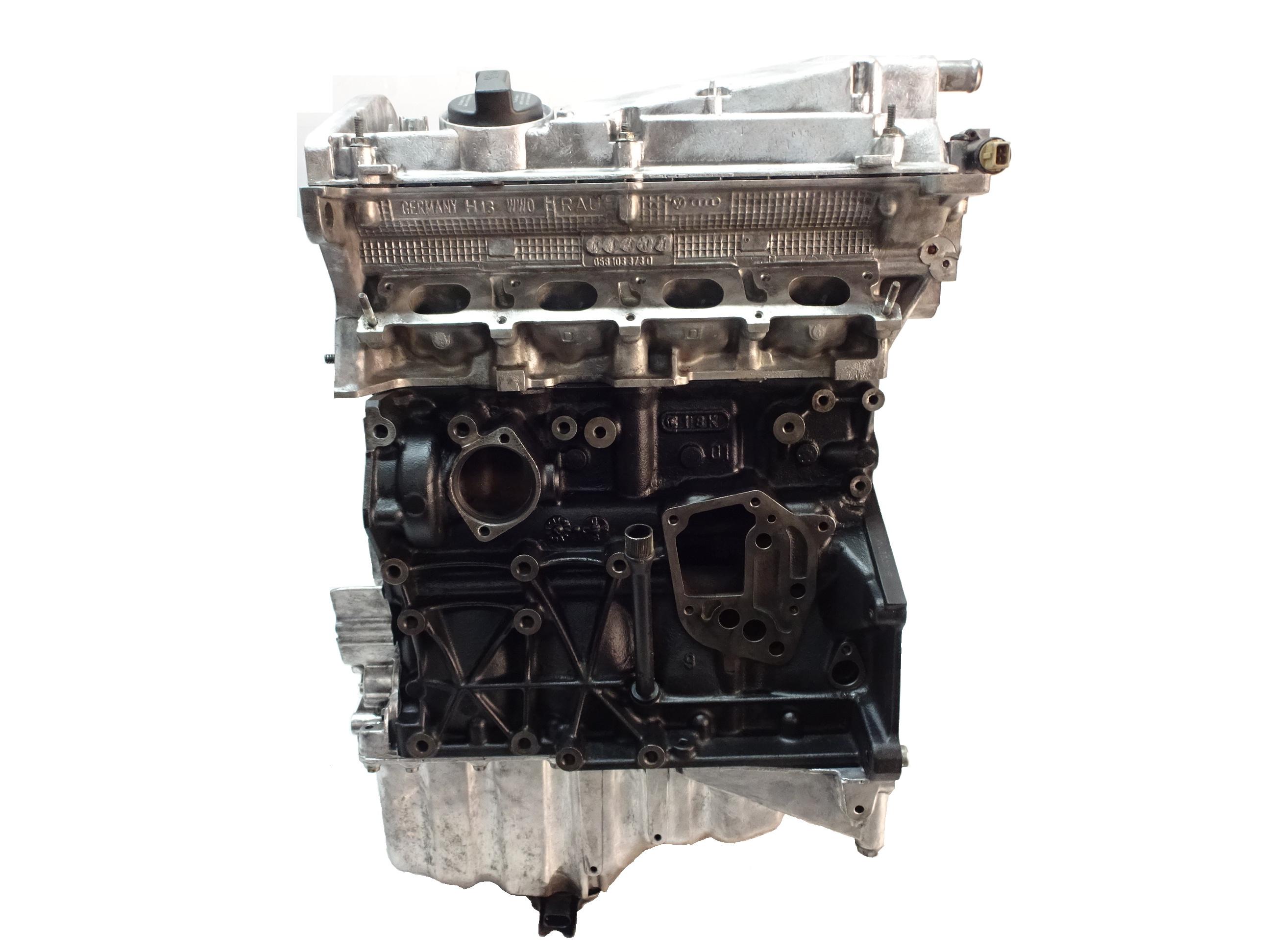 Motor 2002 Audi A4 B6 1,8 T Turbo AVJ Kopf geplant Dichtungen NEU Baugleich: BFB