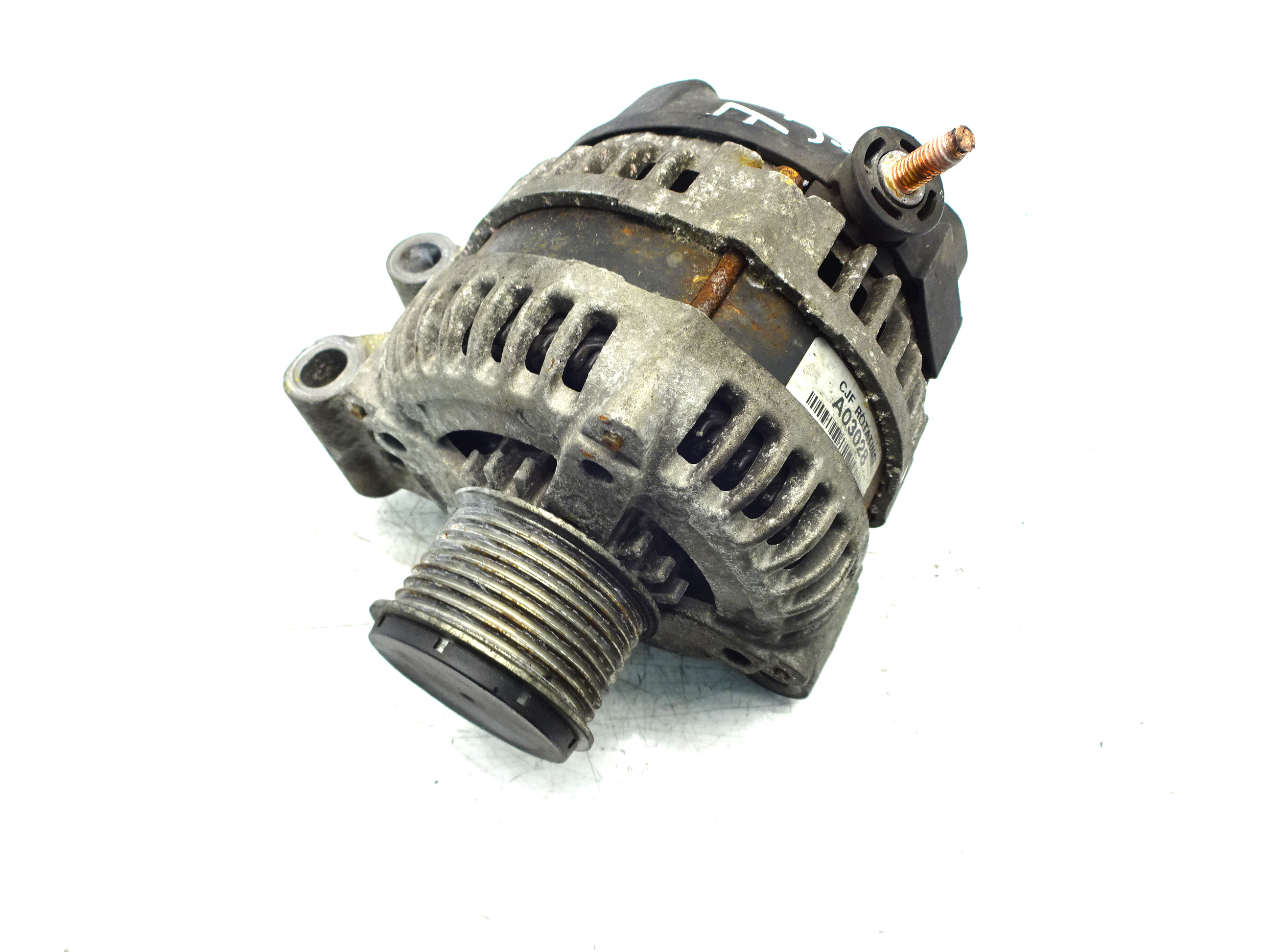 Lichtmaschine Land Rover Discovery 2,7 TD 276DT A03028