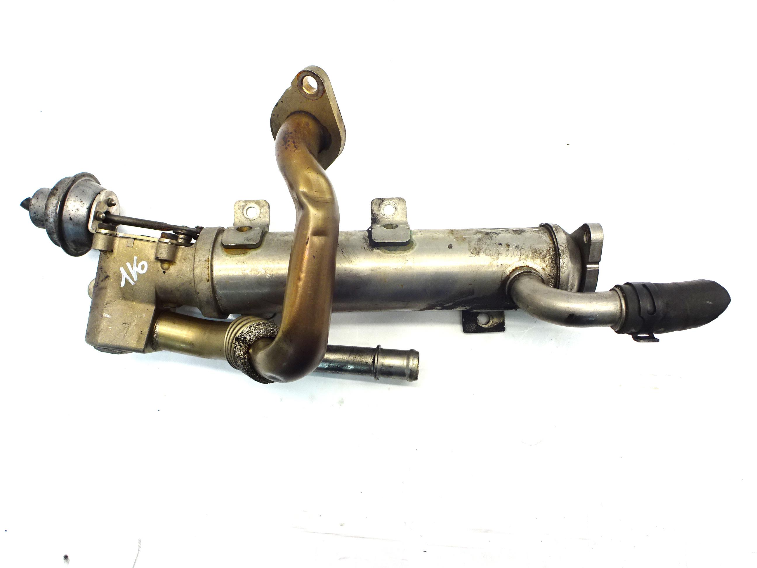 Abgaskühler Audi 2,0 TDI Diesel BRE 03G131512AJ DE321221