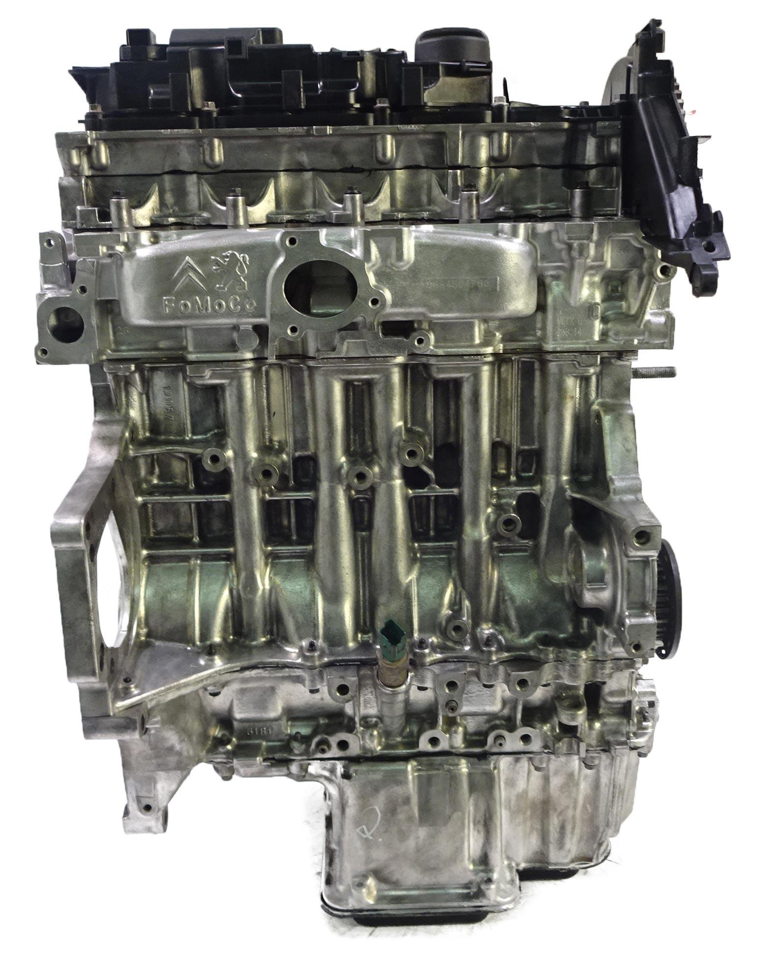 Motor 2012 Fiat 1,6 D Multijet 9H07 DV6UC Kopf geplant Dichtung NEU