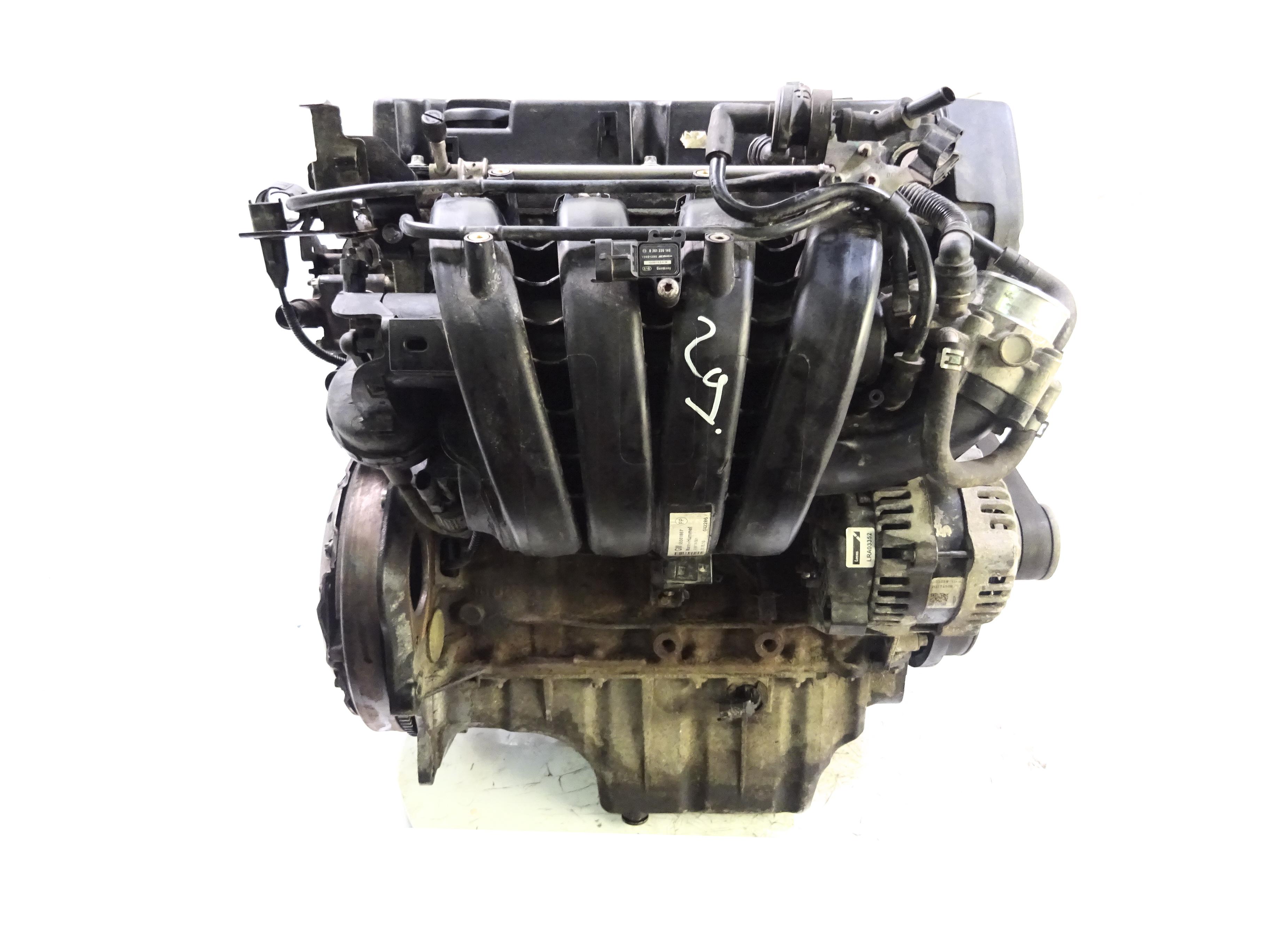 Motor für Opel Vauxhall Insignia A 1,8 A18XER A18