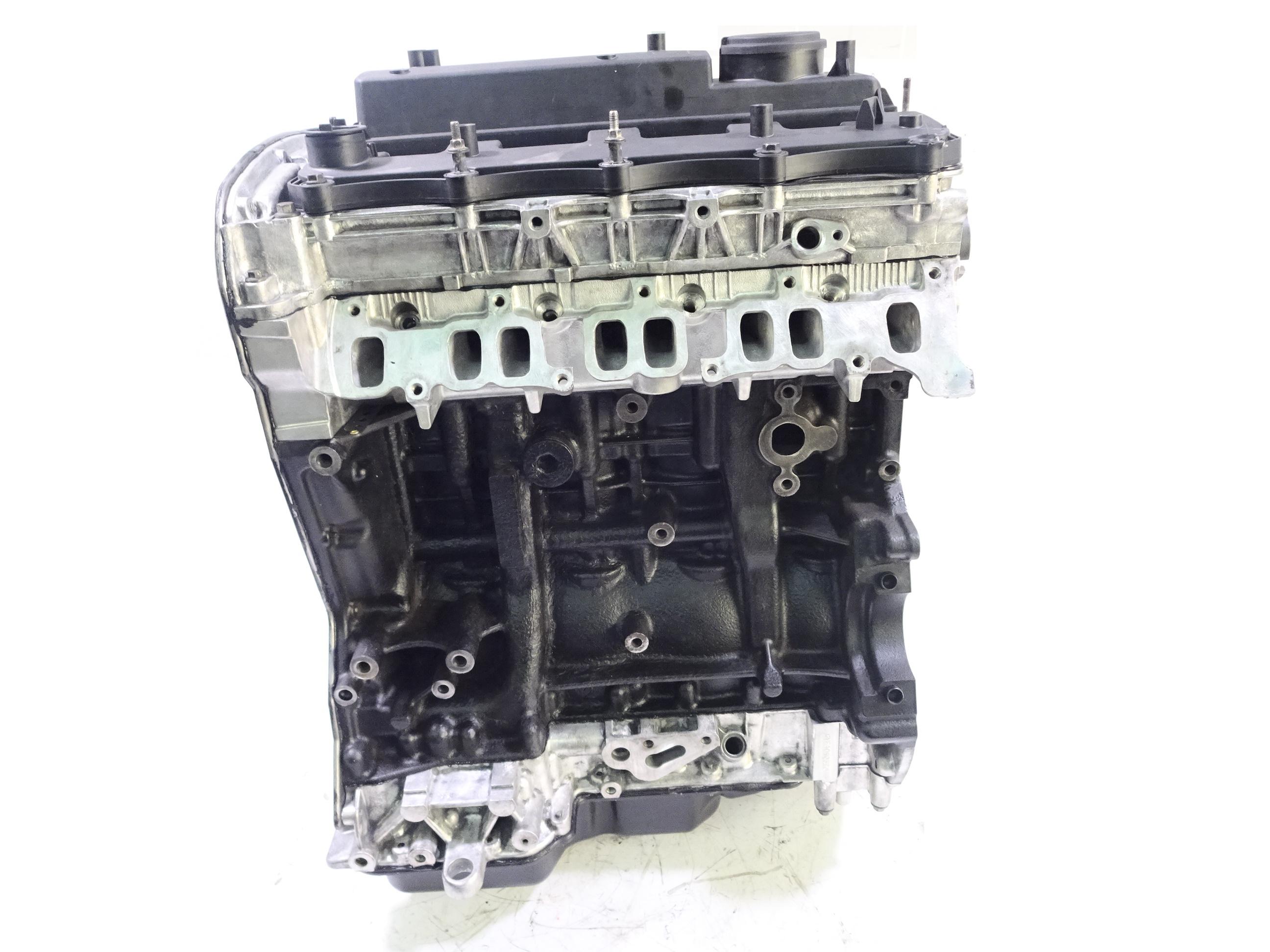 Motor 2008 Ford Transit 2,2 TDCi D Diesel QVFA Kettensatz Dichtung NEU 110 PS