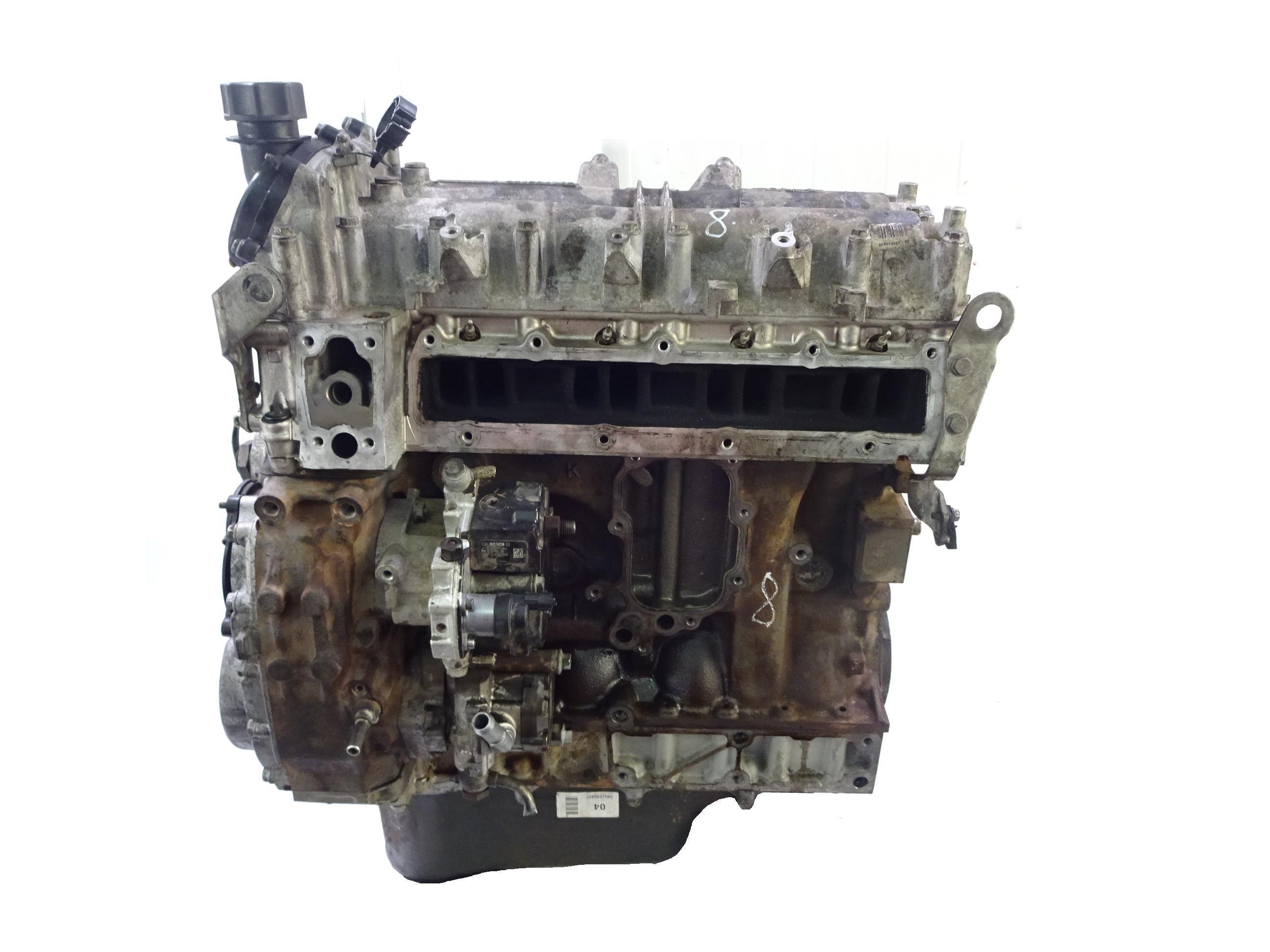 Motor für 2011 für Iveco Daily Massif 3,0 D Diesel F1CE F1CE0481F