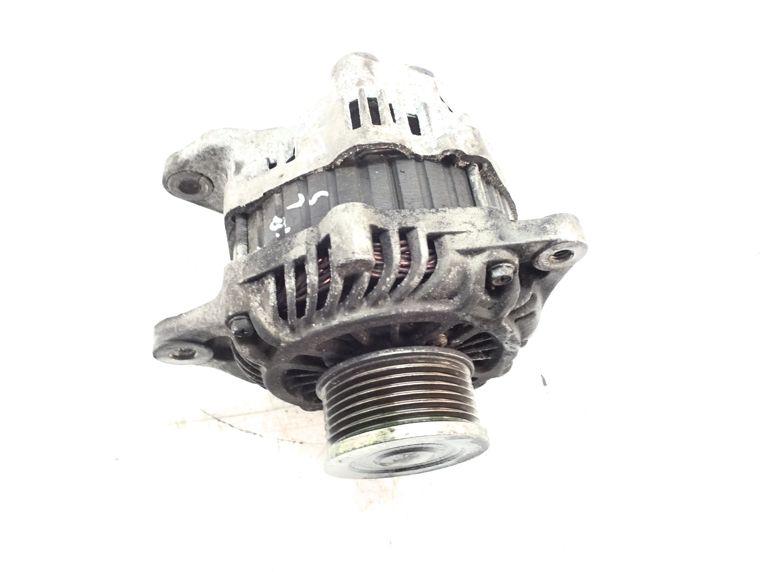 Alternatore Nissan 2,5 dCi YD25DDTI YD25 02912-222 401906