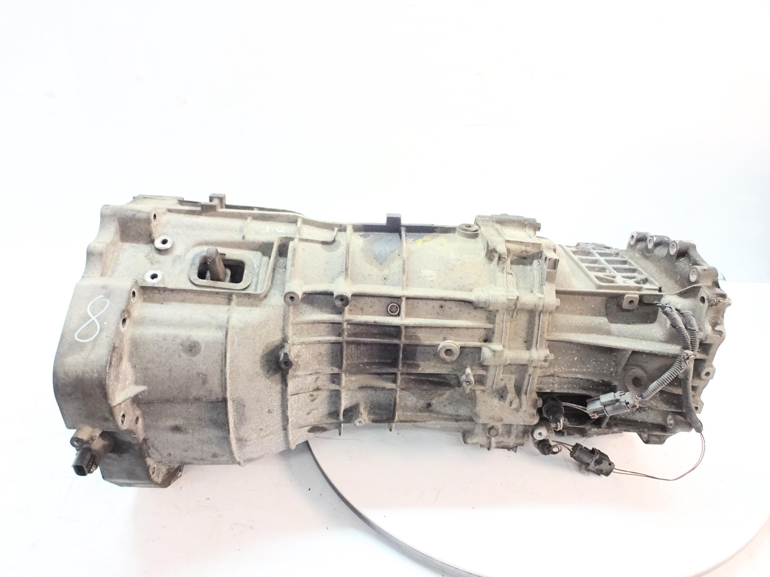 Cambio Manuale Nissan 2,5 dCi Diesel YD25DDTI YD25