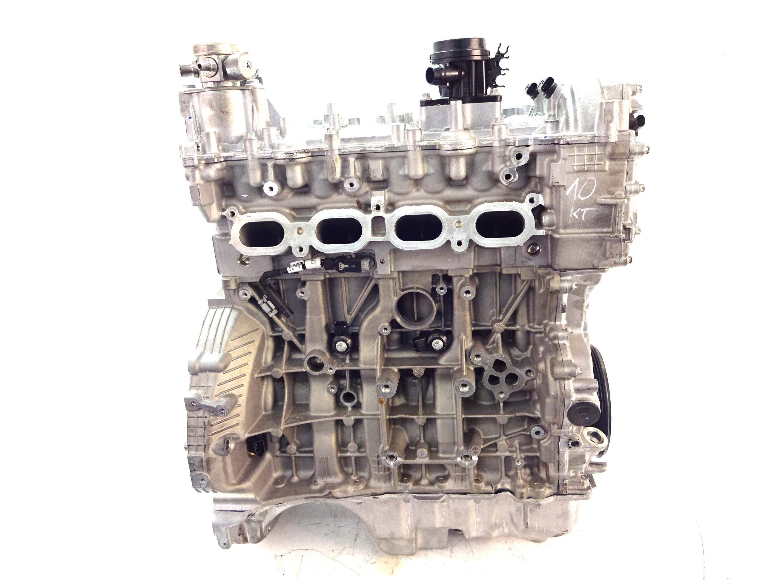 Motor Mercedes Benz A-Klasse W176 A45 AMG 2,0 133.980
