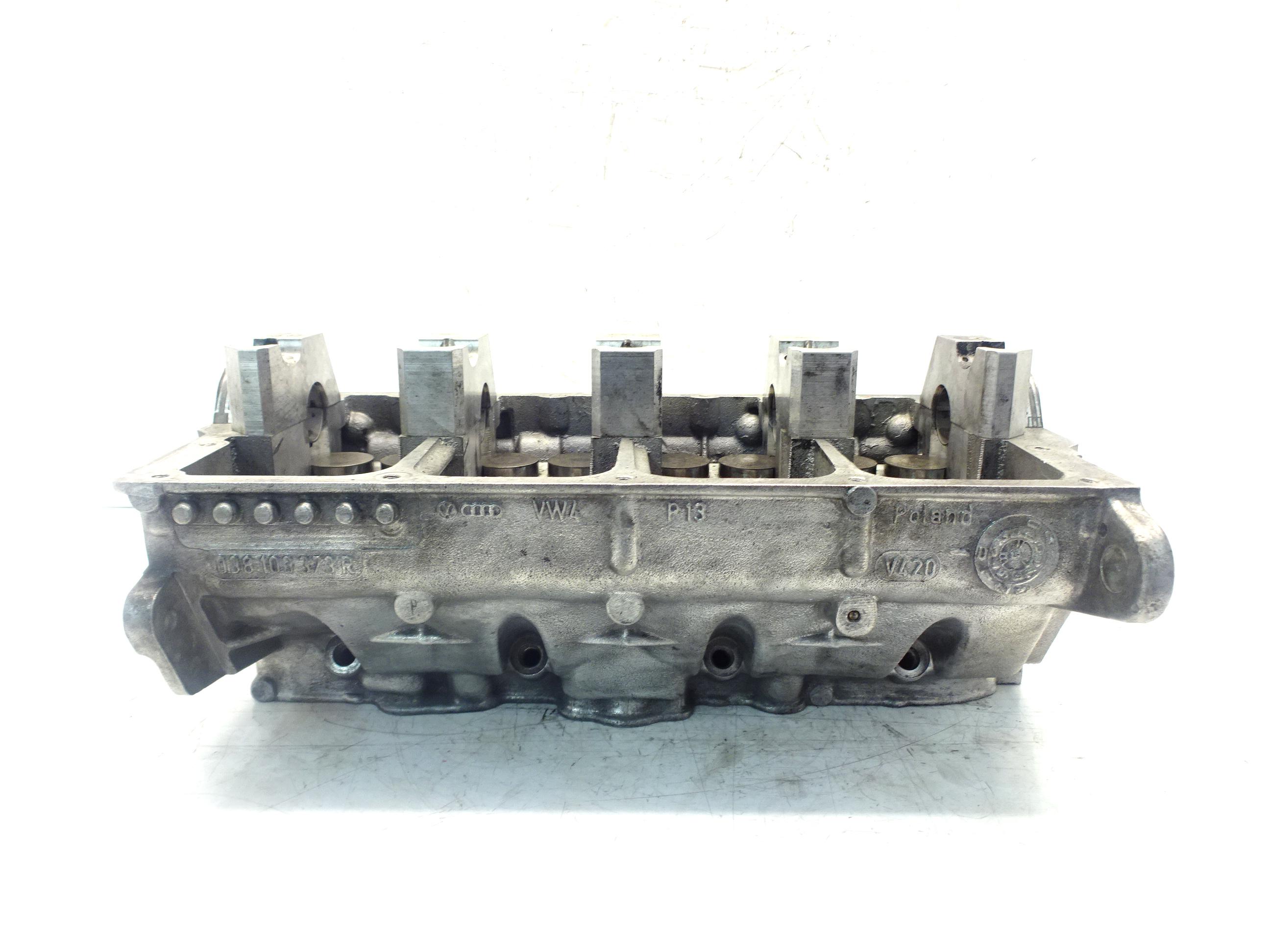 Testa cilindro Audi Skoda VW 1,9 TDI AWX 038103373R
