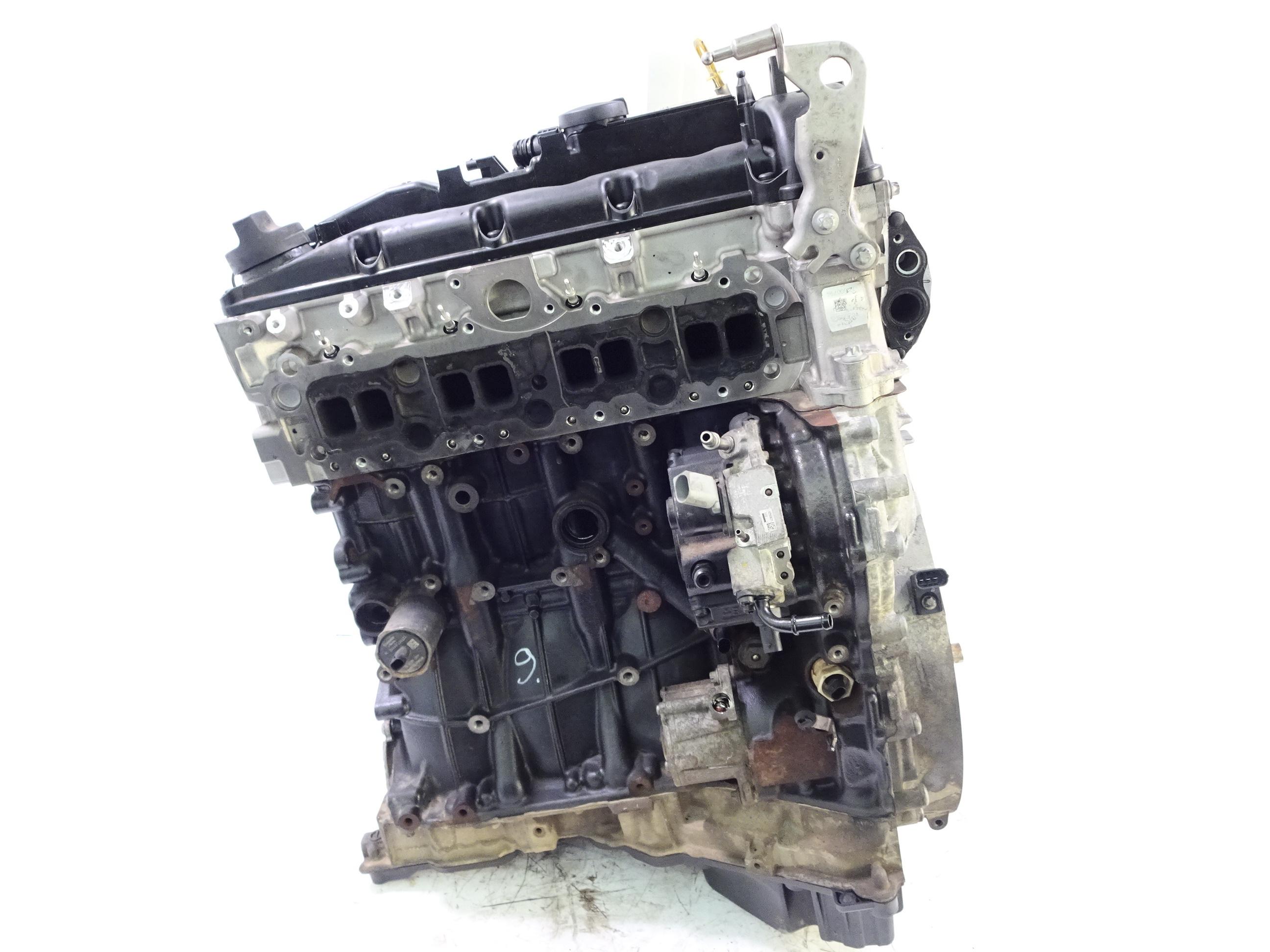 Motor 2010 Mercedes-Benz 2,2 CDI 651.911 OM651 DE336726