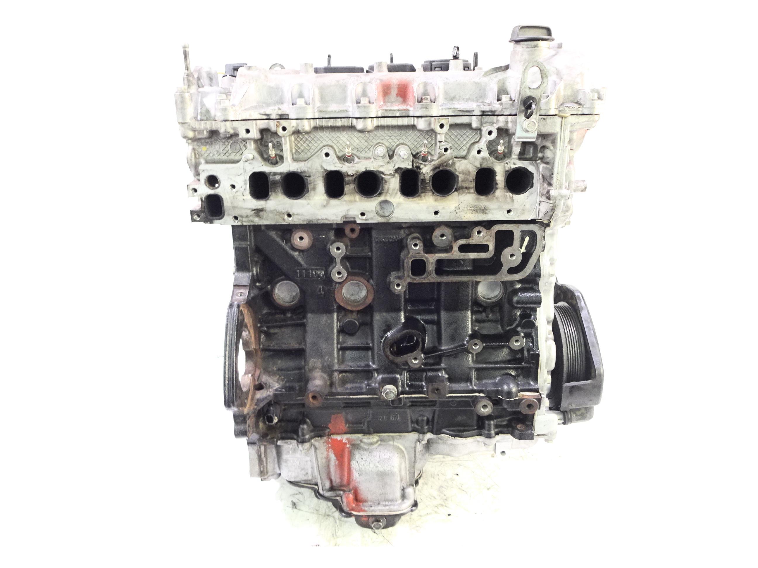 Motor 2012 Chevrolet Cruze J300 Orlando J309 2,0 CDI Diesel Z20D1