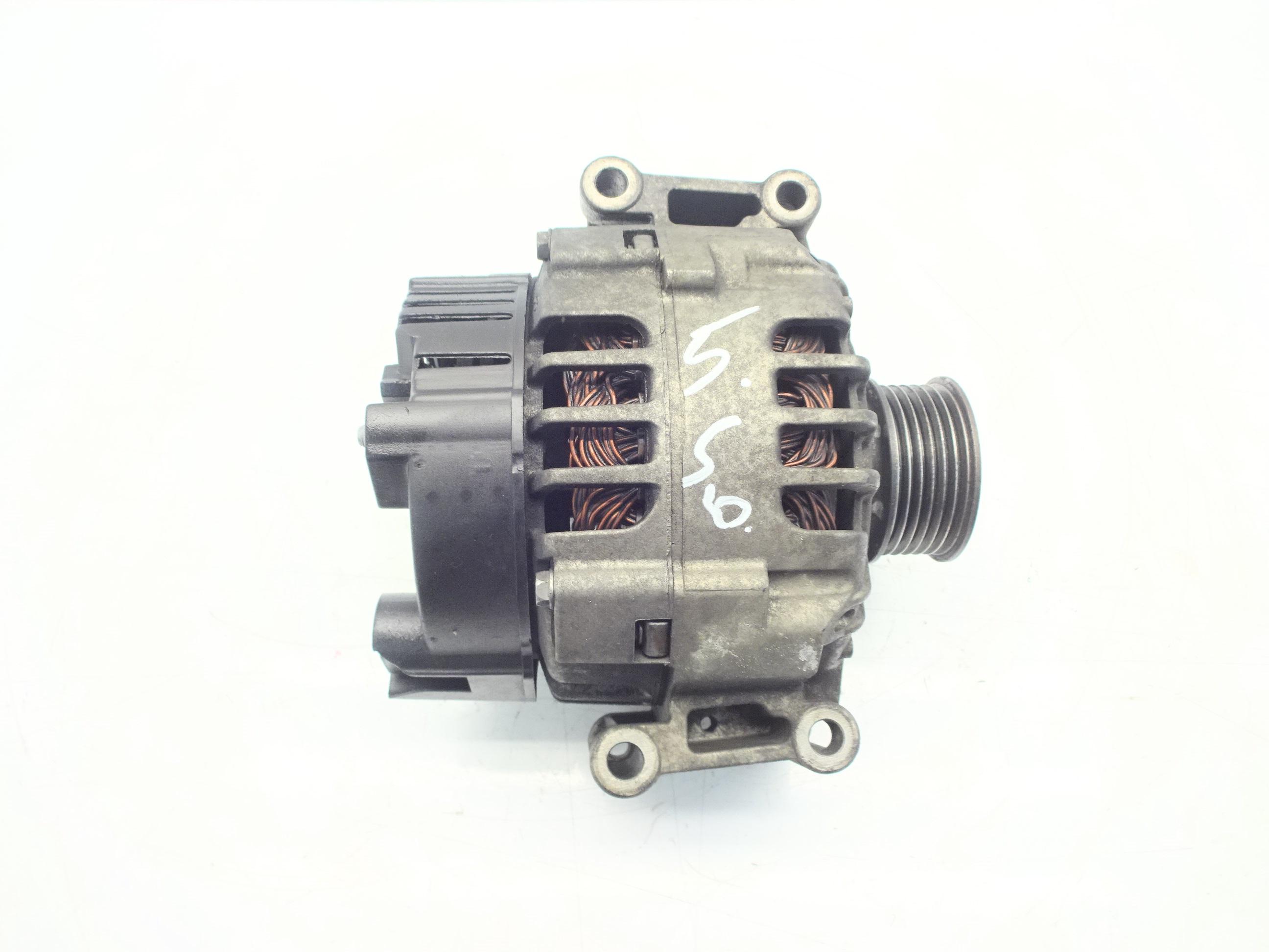Lichtmaschine Audi Seat A4 Exeo 2,0 TFSI BWE 06D903016A