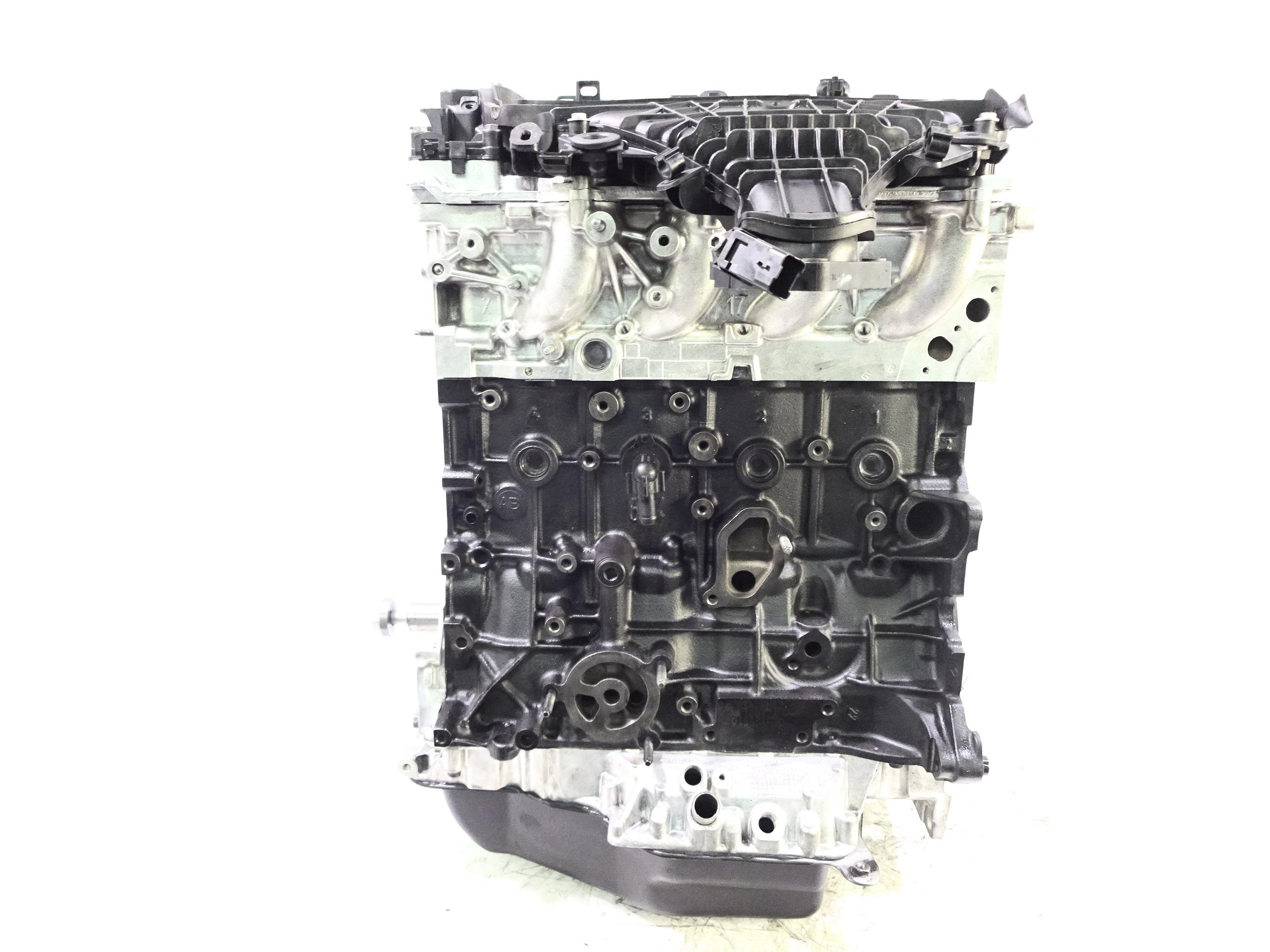 Motor 2012 Fiat 2,0 D Multijet RH02 Pleuellager Dichtung NEU Kopf geplant
