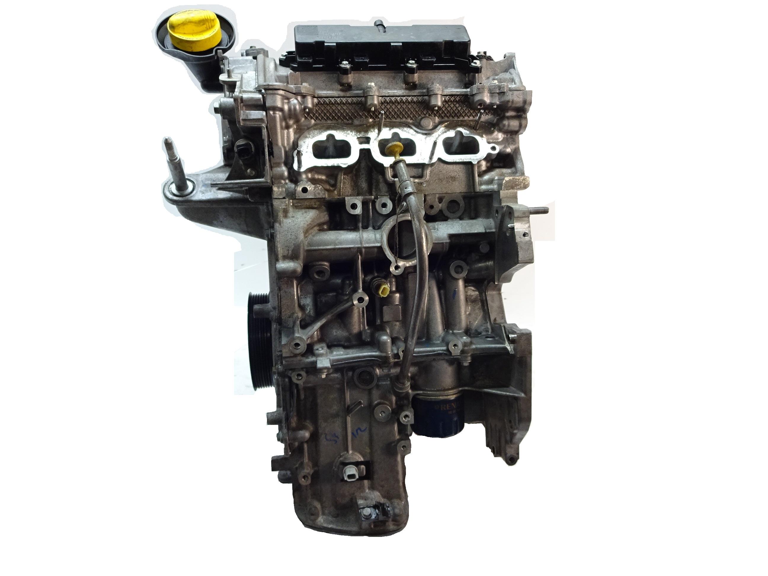 Motor 2016 Renault 1,0 SCe H4D400 281.920