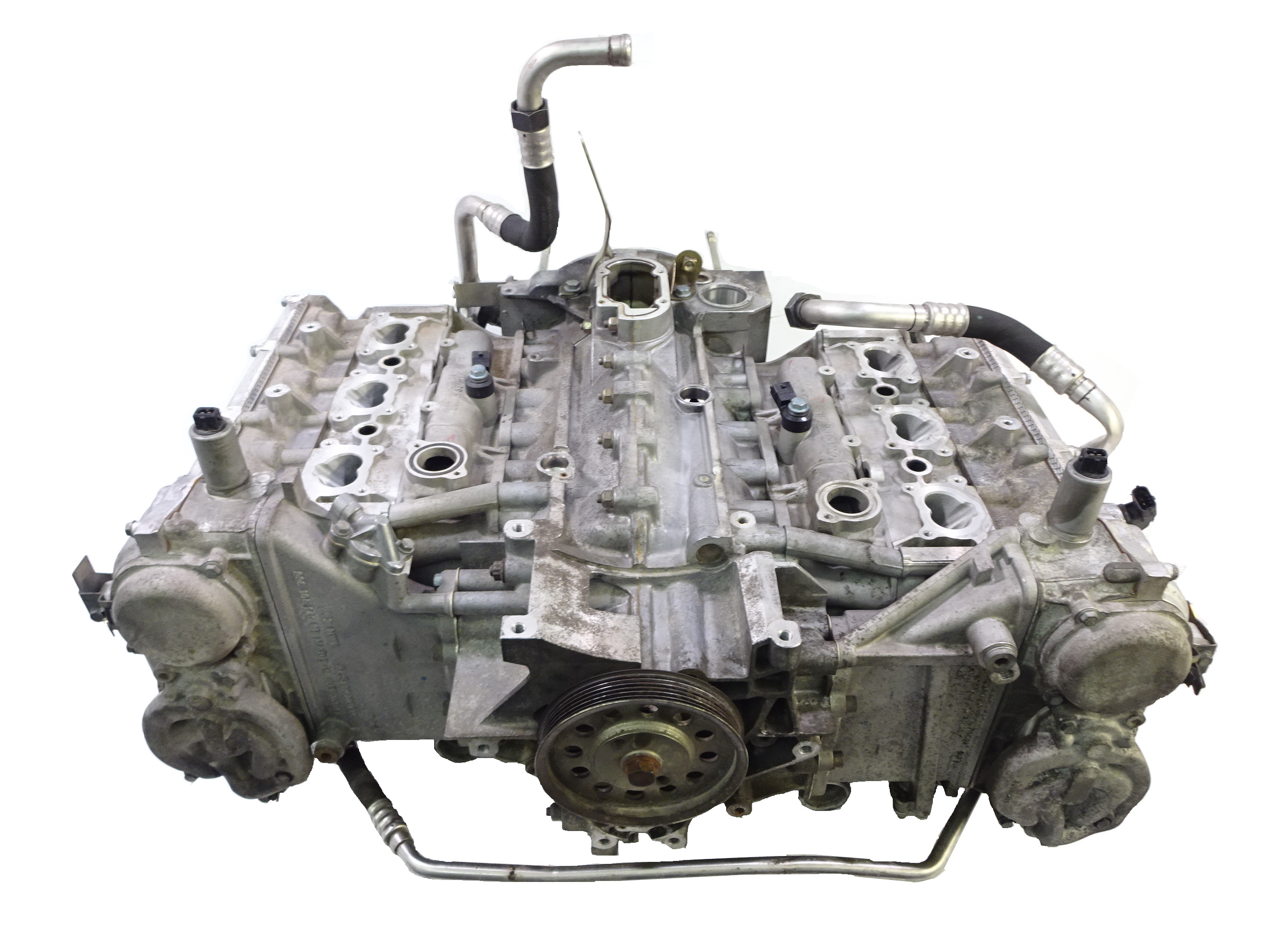 Motor 2004 Porsche 3,6 Turbo 4 M96.70 M96 420 PS