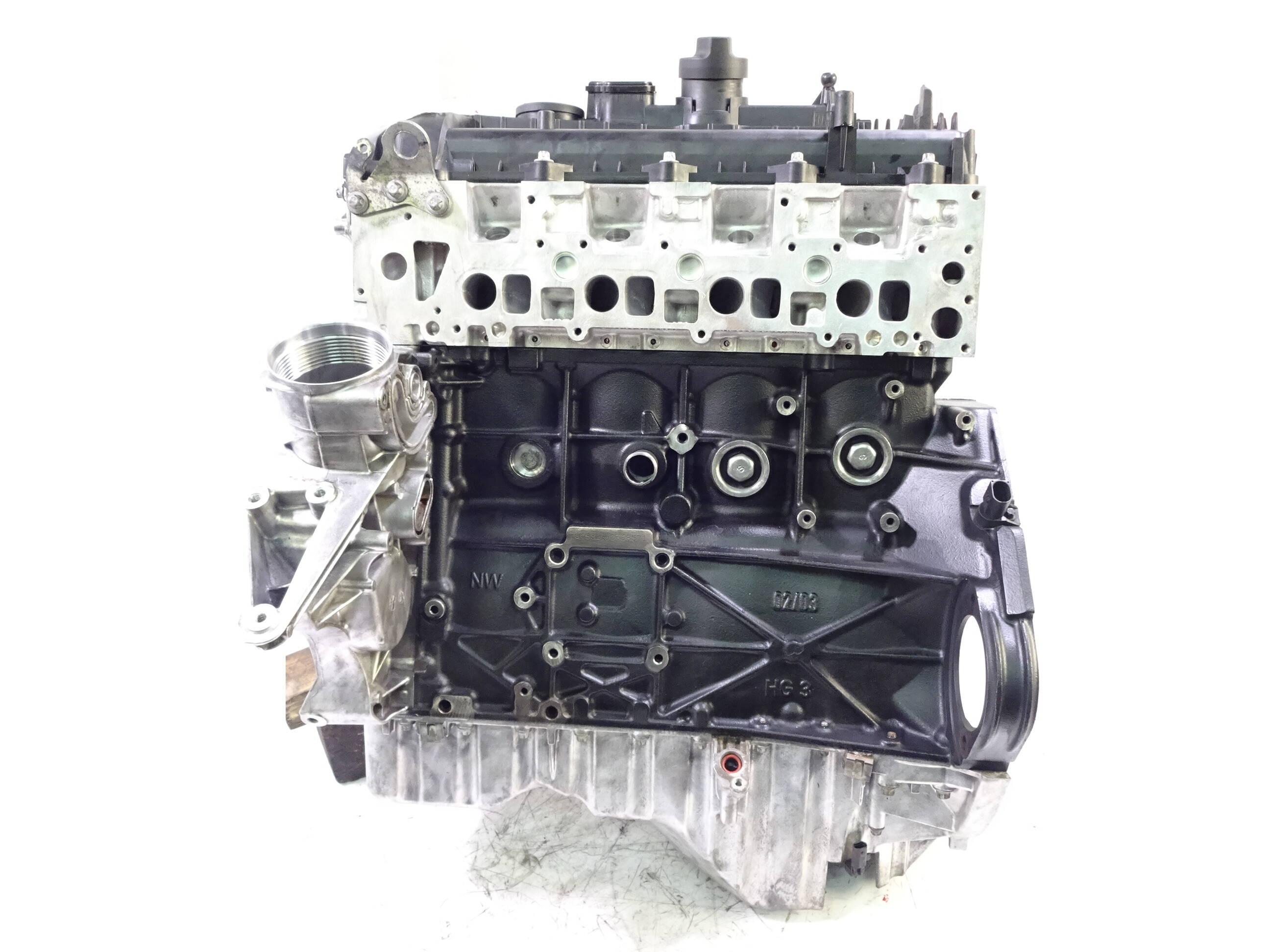 Motor 2008 Mercedes Benz S204 W204 2,2 CDI 646.811 Kopf geplant Dichtung NEU