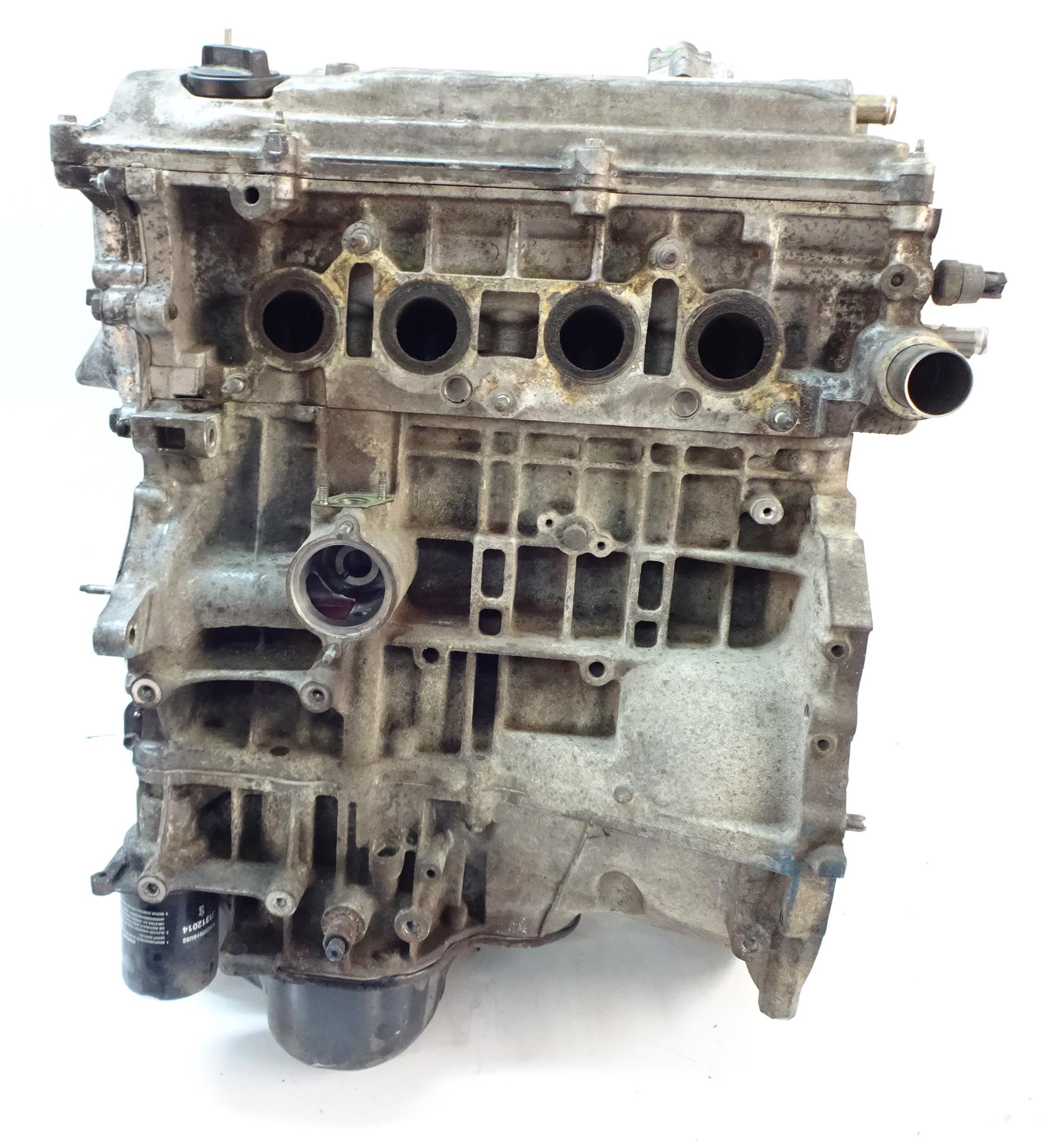 Motor 2004 für Toyota Avensis T22 T25 2,0 VVT-i 1AZ-FSE 1AZ