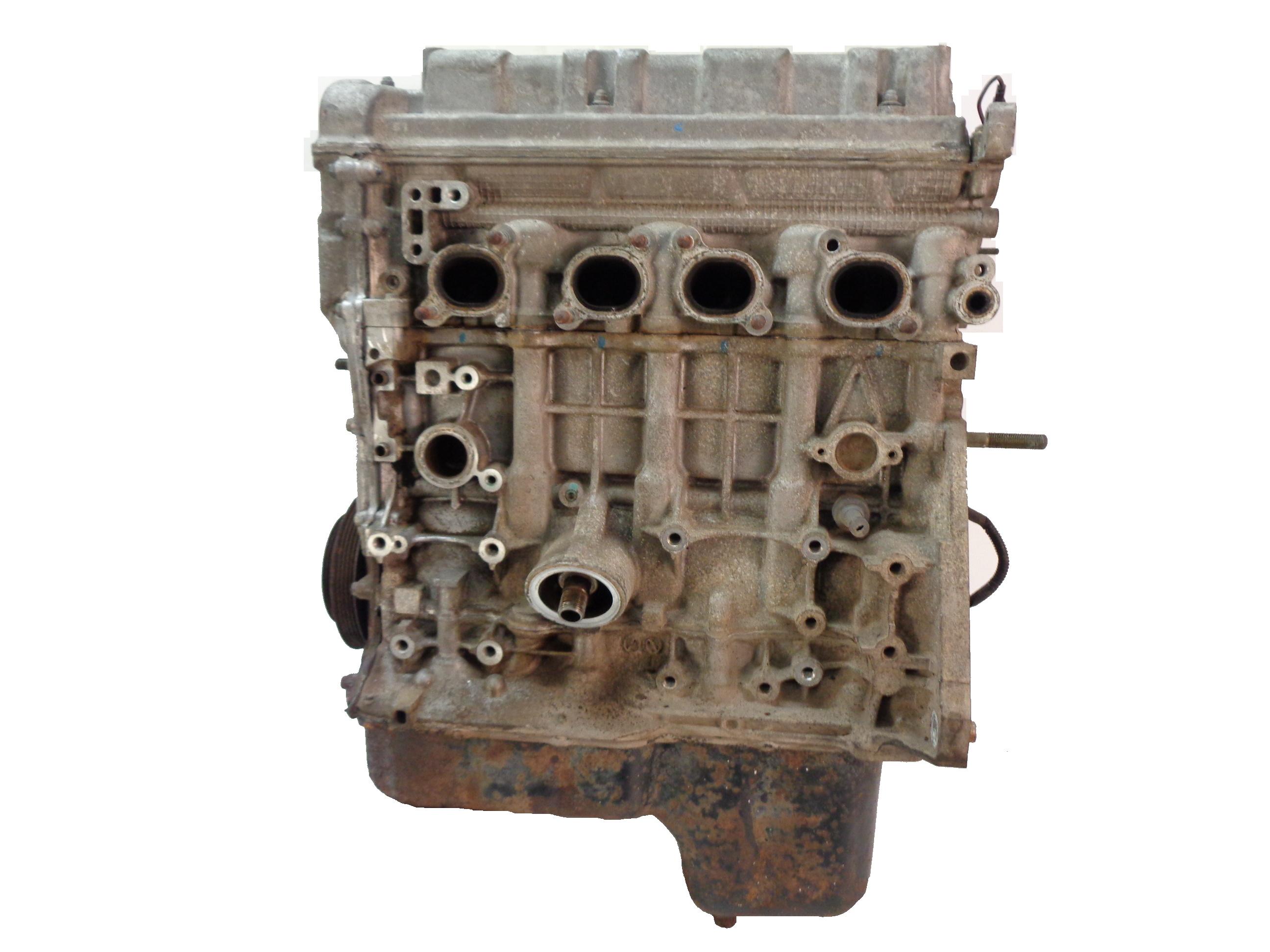 Motor 2005 Suzuki Grand Vitara II 2,0 16V Allrad J20A 140 PS