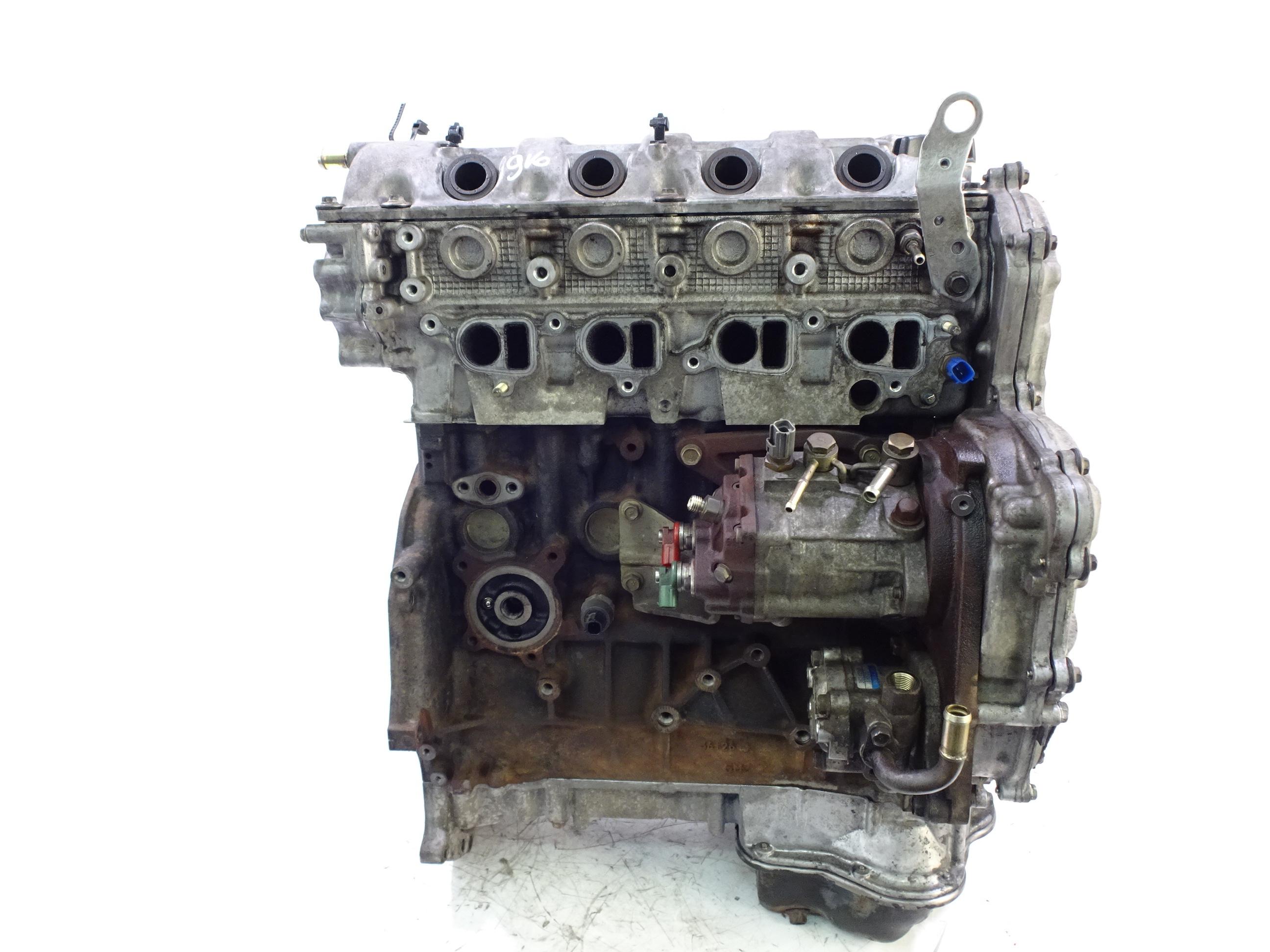 Motor 2003 für Nissan X-Trail T30 2,2 dCi Diesel YD22DDTI YD22